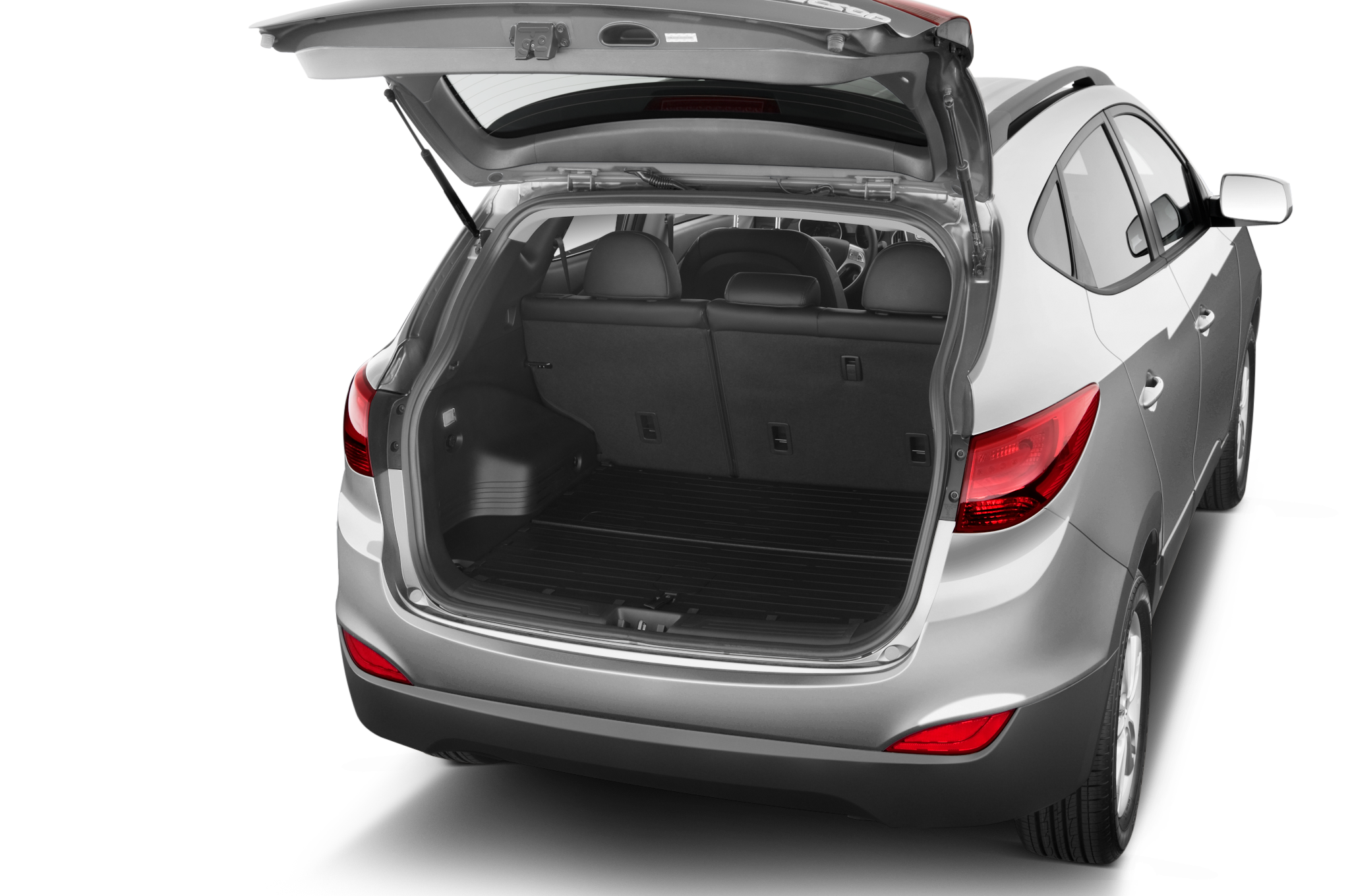 2011 hyundai tucson revealed. Black Bedroom Furniture Sets. Home Design Ideas