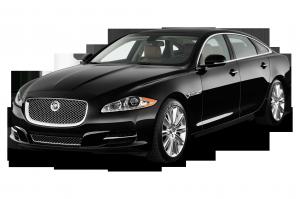2011 Jaguar XJ-Series
