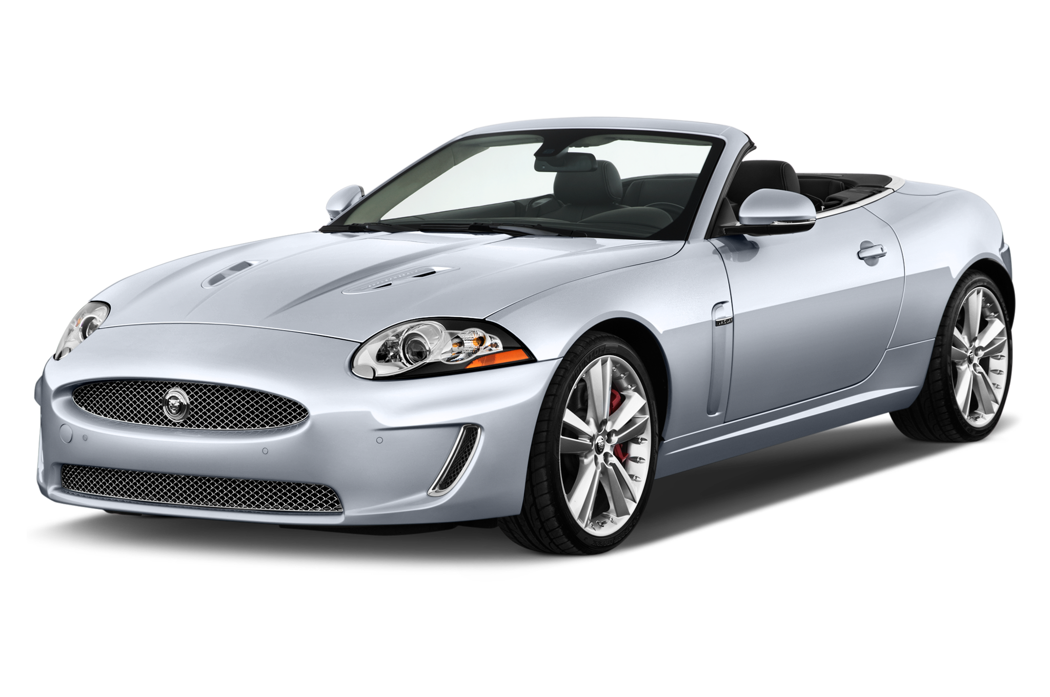 2011 Jaguar XK-Series