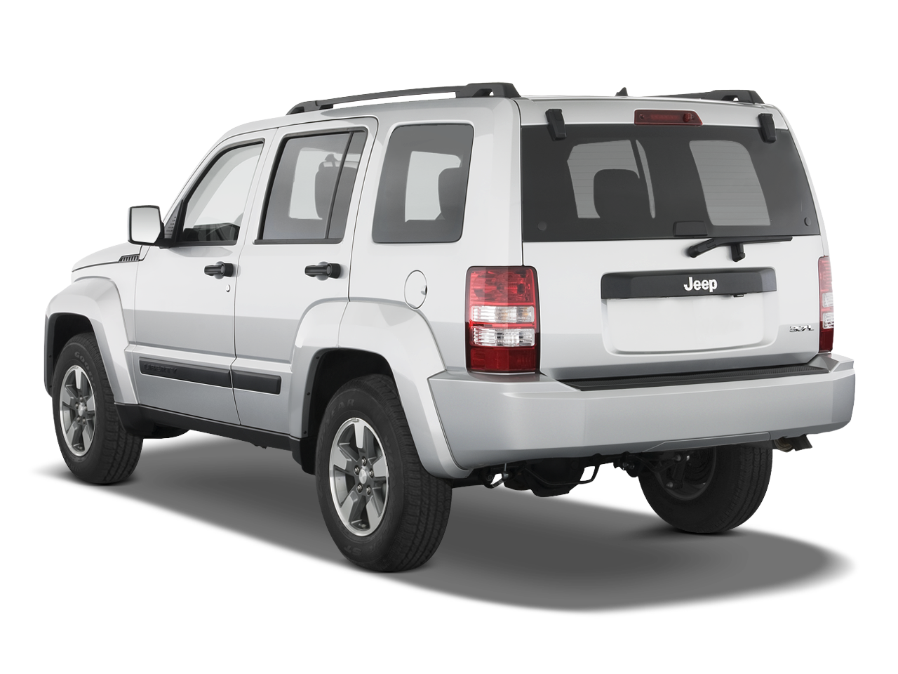 Chrysler CEO: Jeep Liberty, Dodge Nitro Replacements In the Works