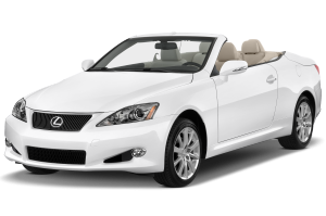 2011 Lexus IS350