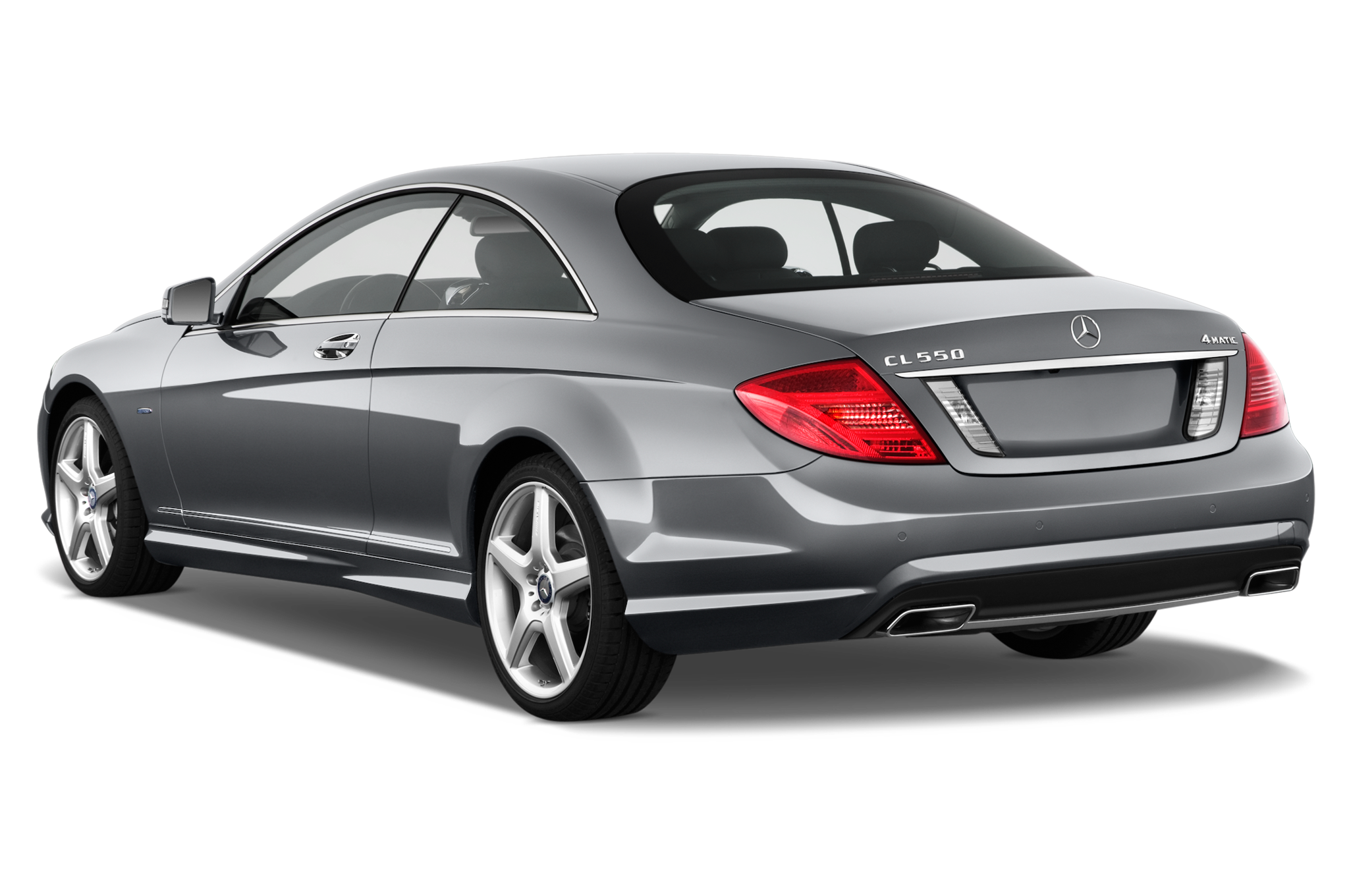 2011 Mercedes Benz Cl550 4matic Automobile Magazine