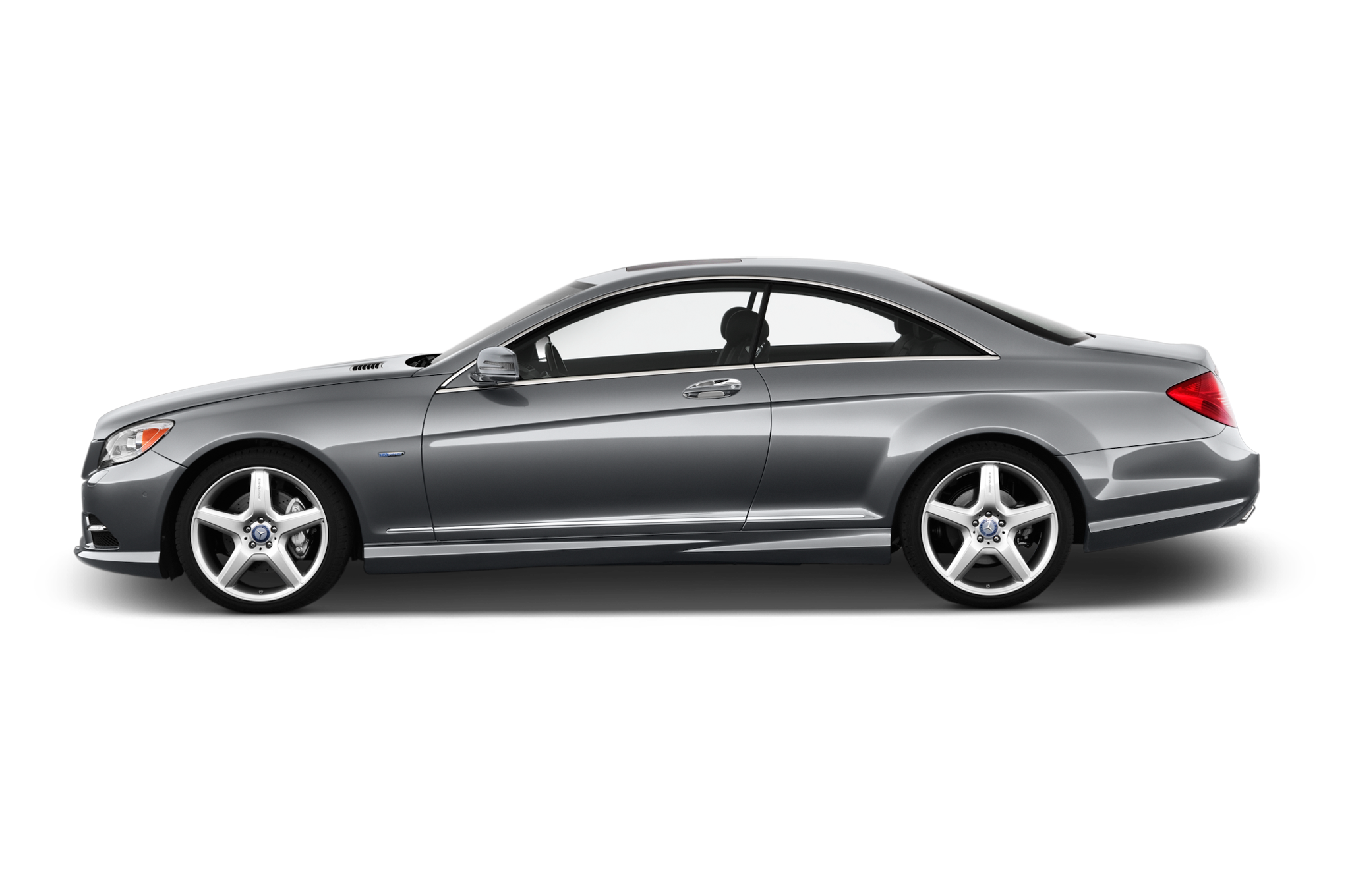 2011 mercedes benz cl550 4matic automobile magazine for Mercedes benz 2011