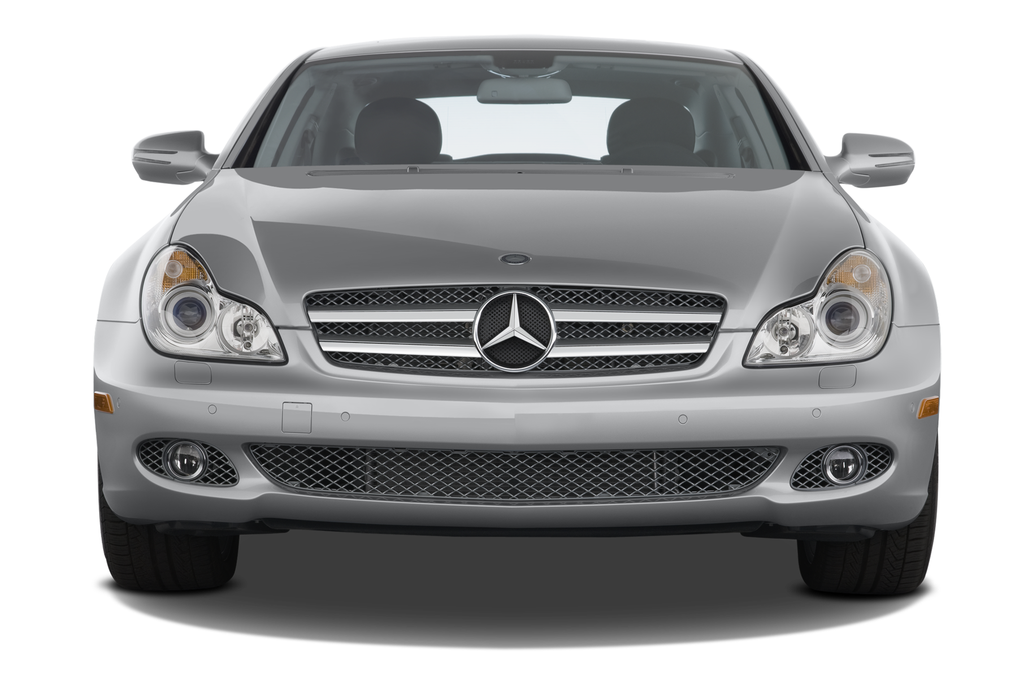 2011-Mercedes-Benz-CLS 2011-mercedes-benz-cls-class-cls550-coupe-front ...