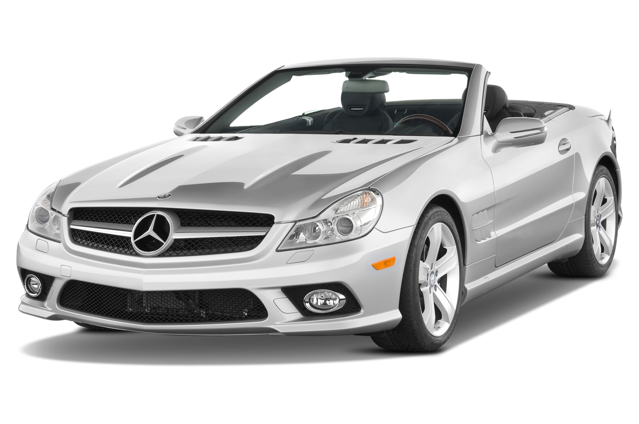 2011 mercedes benz sl550 mercedes benz luxury convertible review automobile magazine. Black Bedroom Furniture Sets. Home Design Ideas
