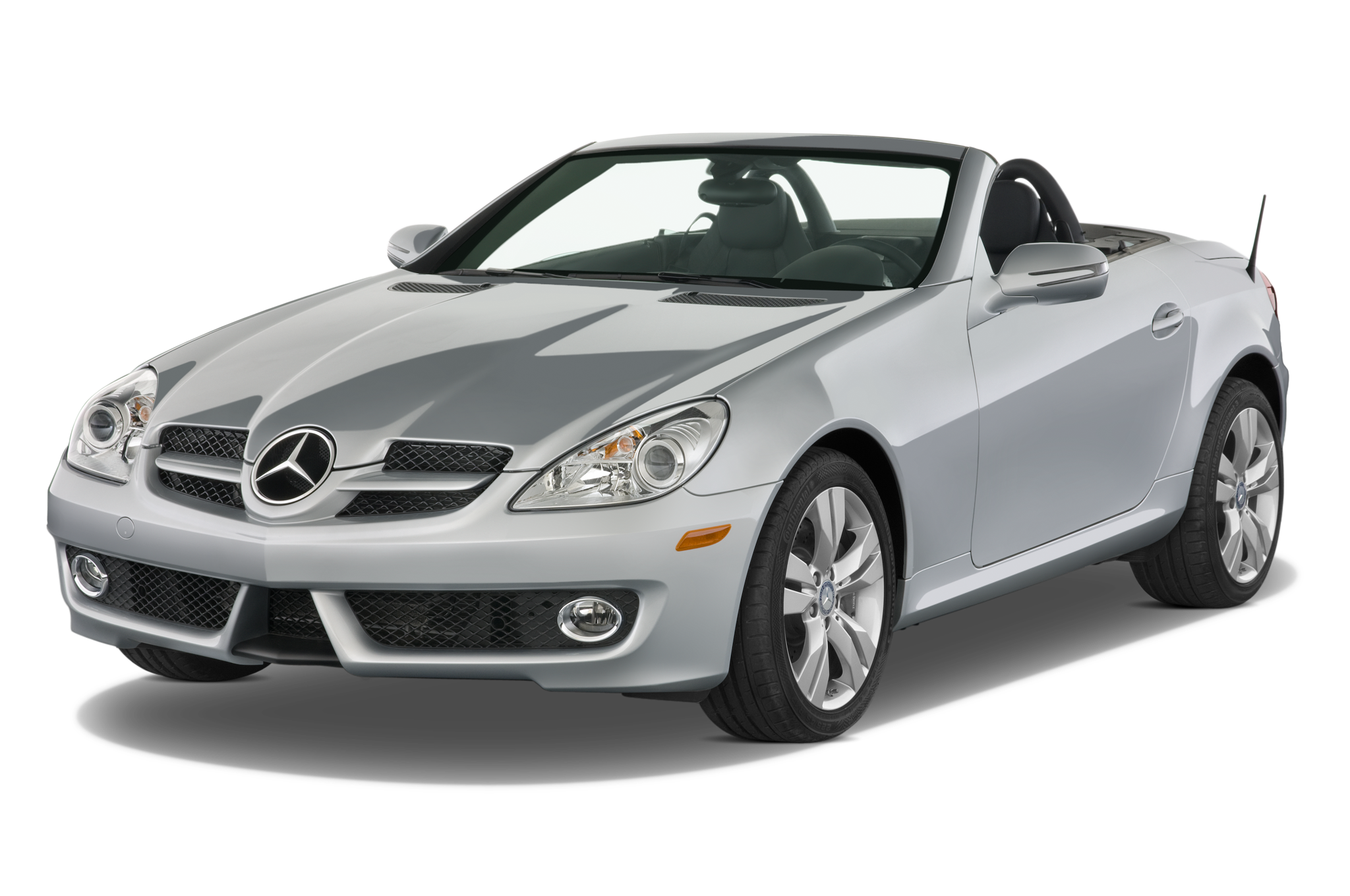 bmw z4 sdrive35is vs mercedes benz slk350 comparison automobile magazine. Black Bedroom Furniture Sets. Home Design Ideas