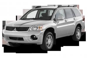 2011 Mitsubishi Endeavor