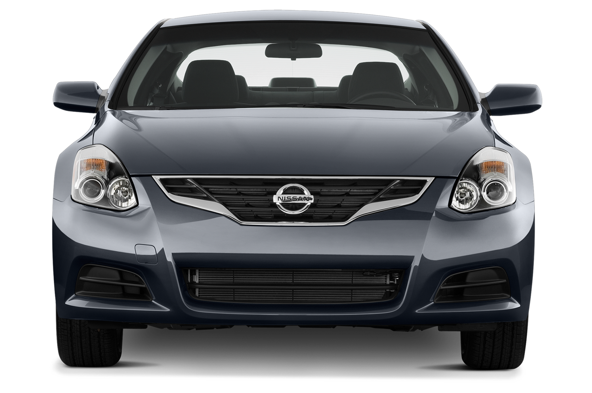 altima nissan coupe front motortrend cvt specs motor