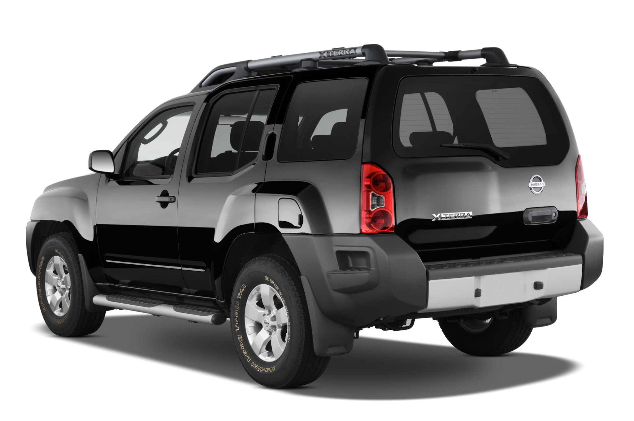 2011 Nissan Xterra Pro-4X - Automobile Magazine