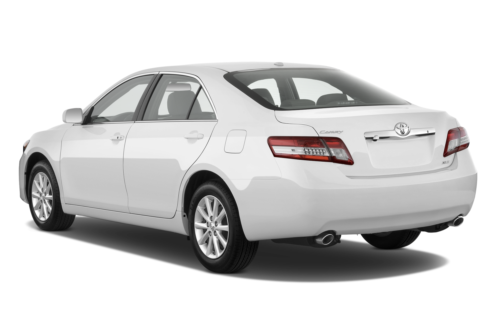 2011-toyota-camry-xle-v6-6-speed-at-sedan-angular-rear Breathtaking toyota Camry 2006 Price In Ksa Cars Trend