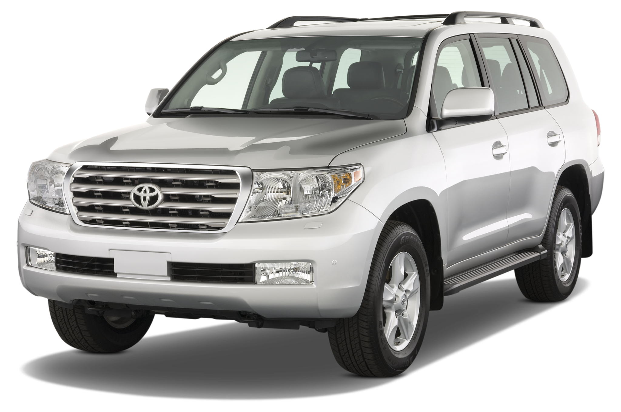 2013 toyota land cruiser gets freshened interior and exterior more standard equipment. Black Bedroom Furniture Sets. Home Design Ideas
