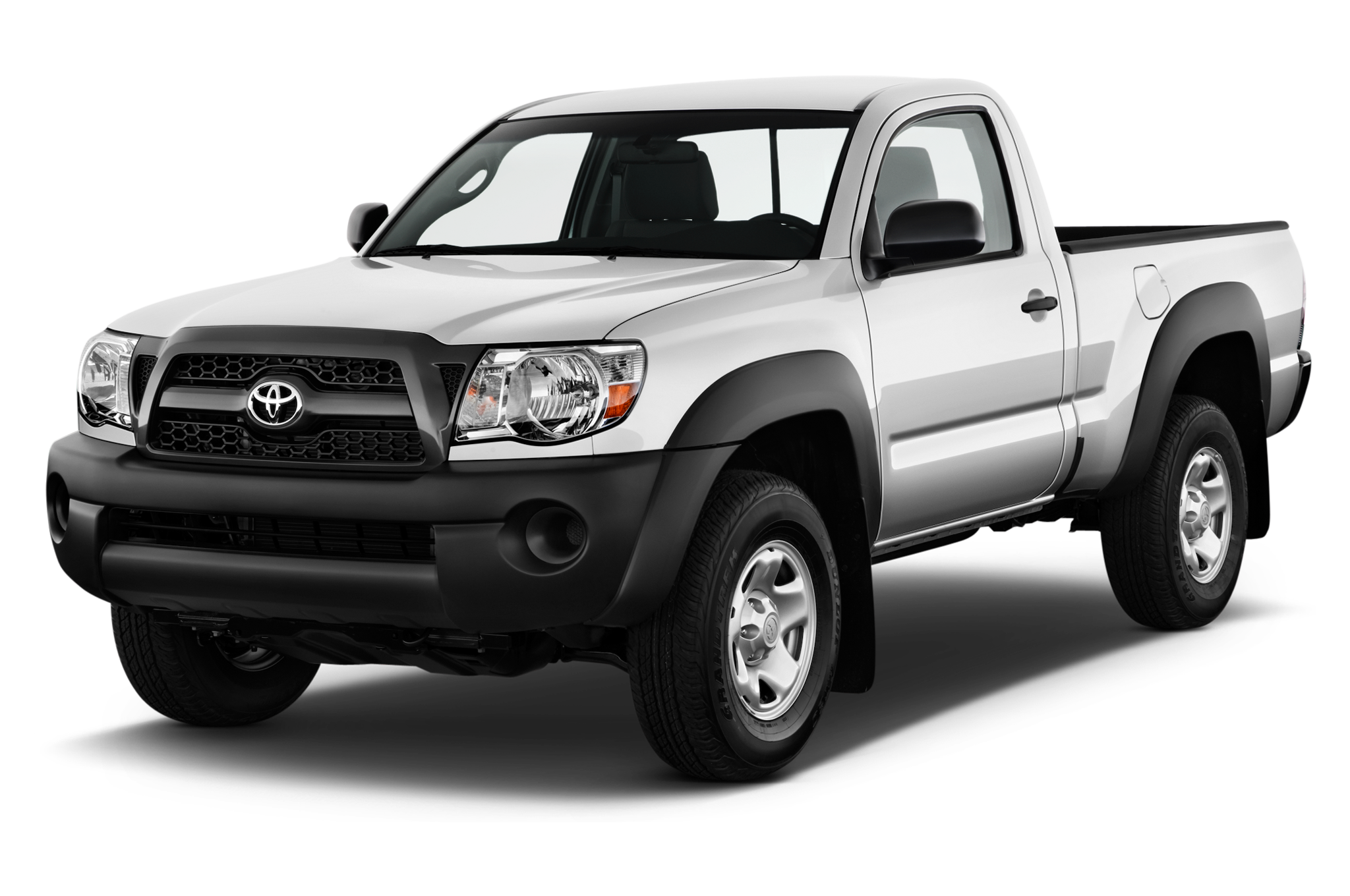 baja california dreamin toyota unveils 2012 tacoma t x baja pickup. Black Bedroom Furniture Sets. Home Design Ideas
