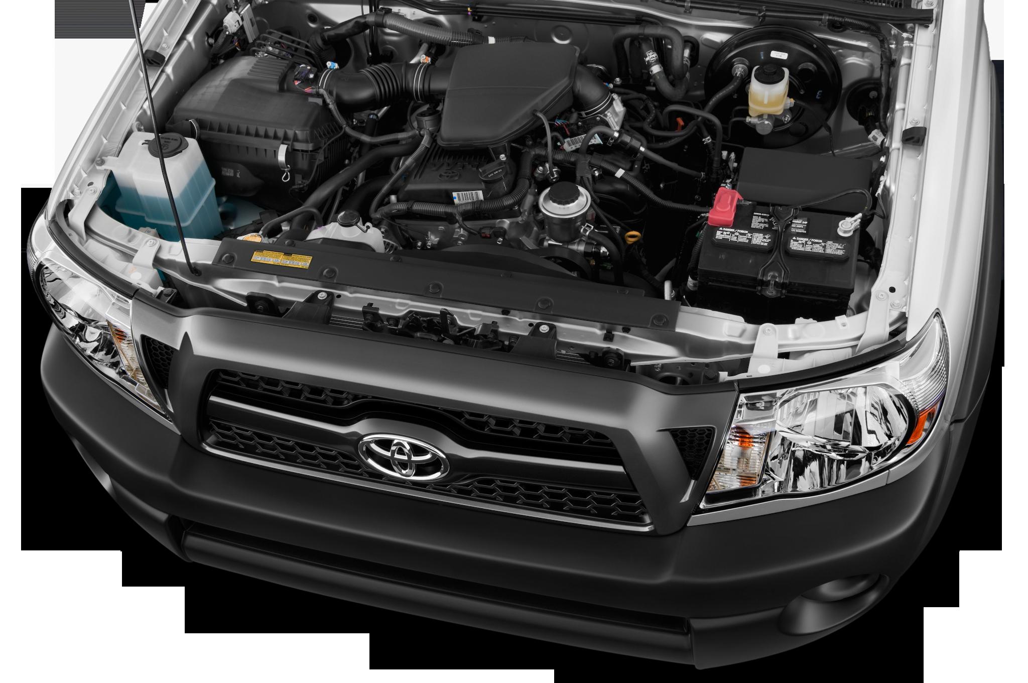 2012 Toyota Tacoma Pricing Begins At 17 685