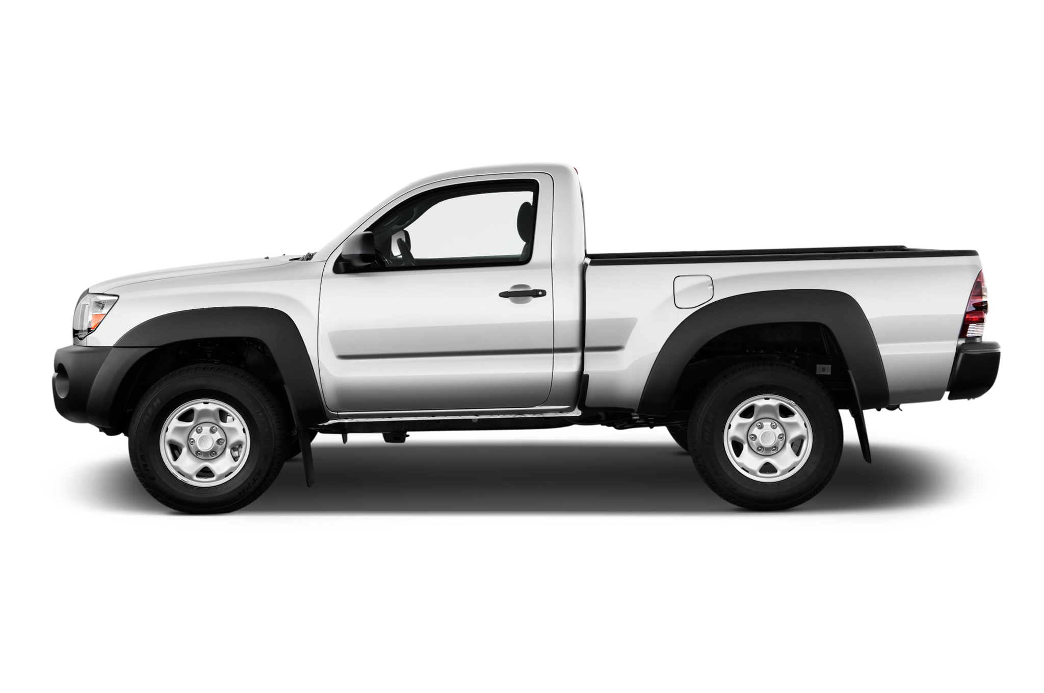 2011 Toyota Ta a Double Cab Editors Notebook