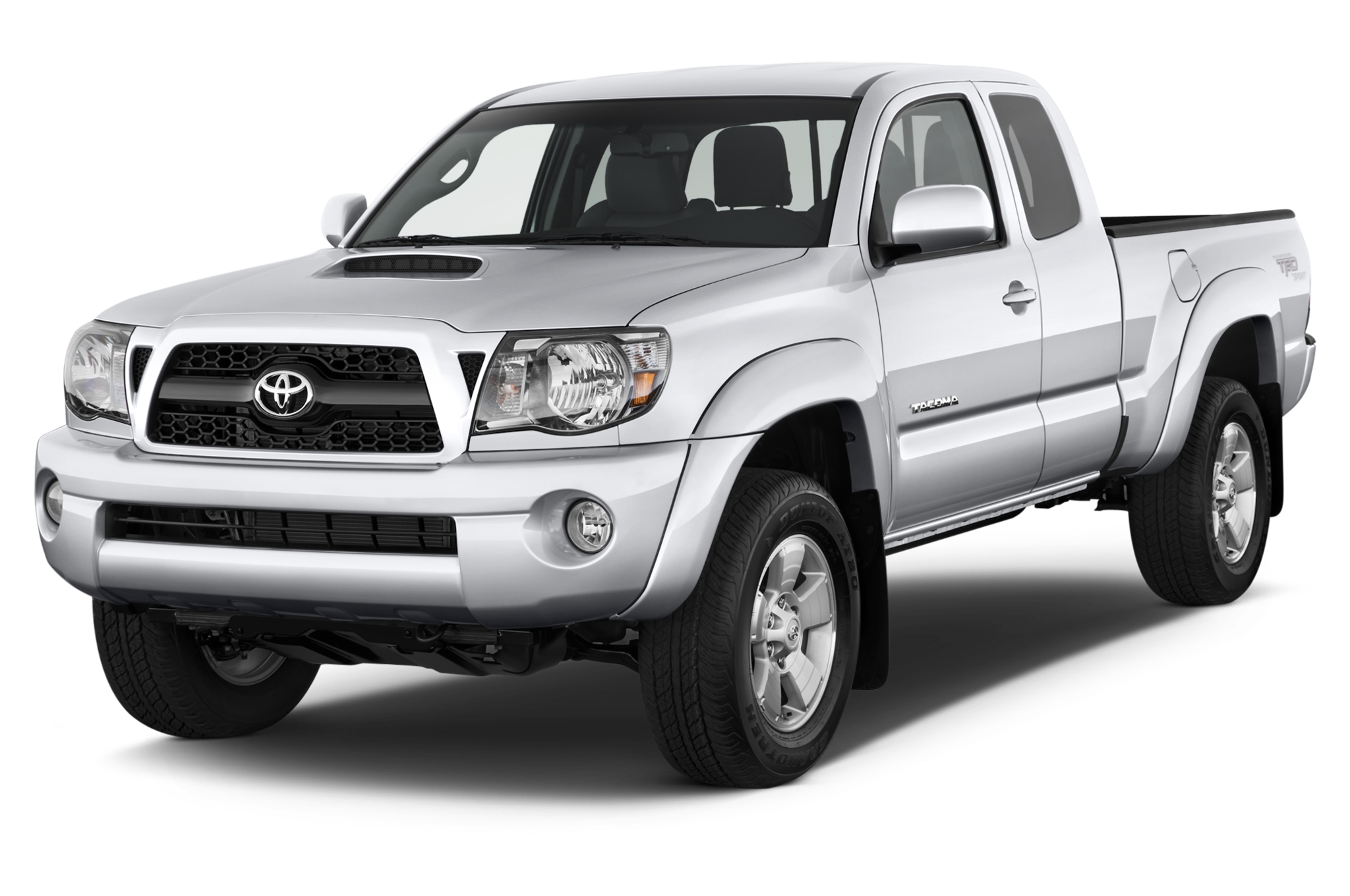 toyota announces pricing for its updated 2011 tacoma. Black Bedroom Furniture Sets. Home Design Ideas