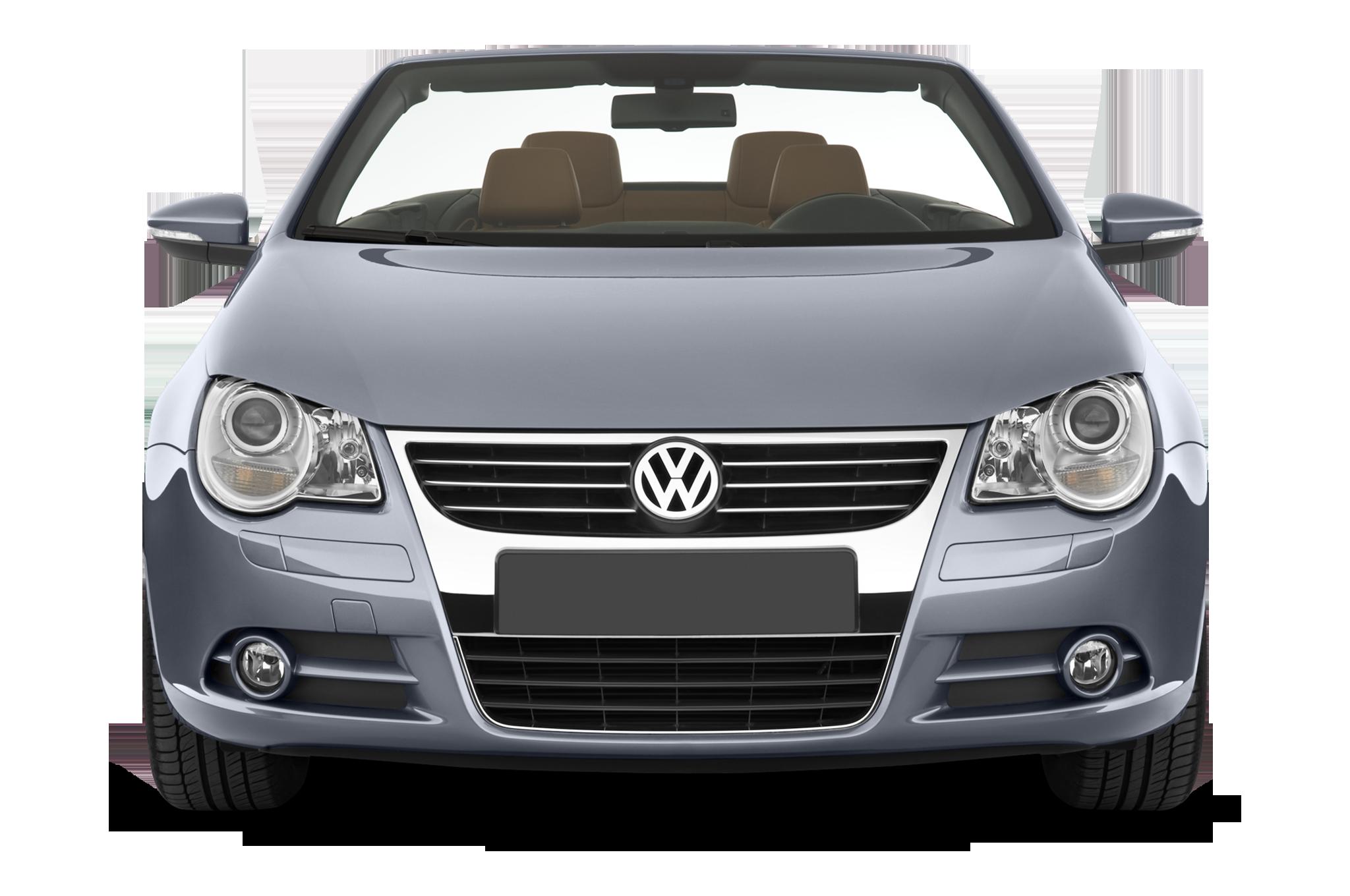 2011 Volkswagen Eos - 2010 Los Angeles Auto Show ...