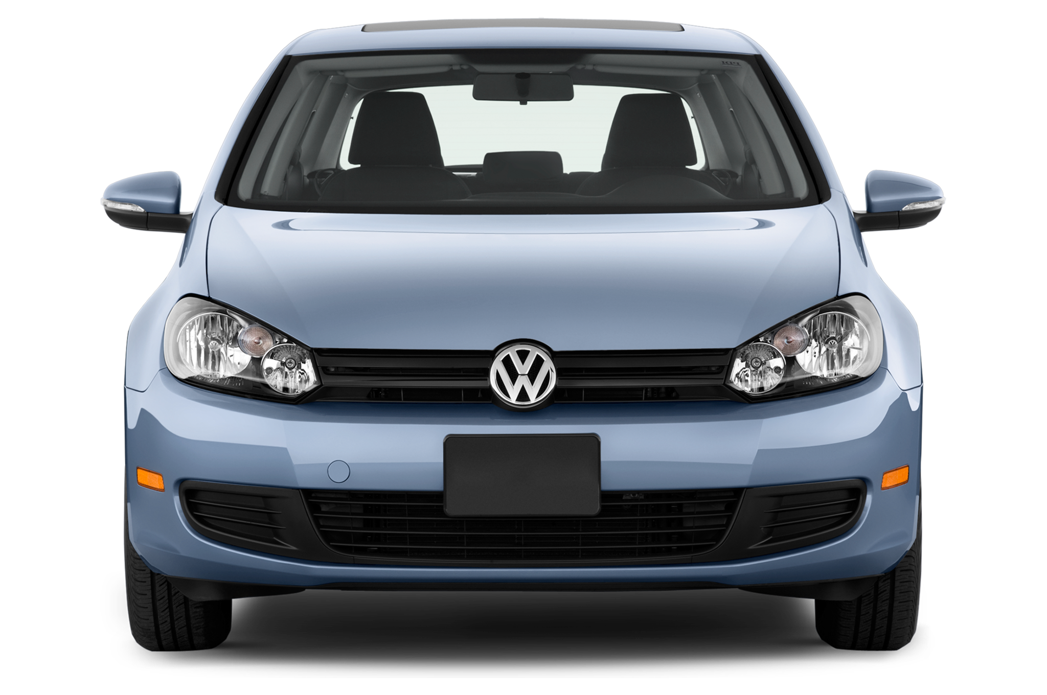 report all new volkswagen golf due in late 2012. Black Bedroom Furniture Sets. Home Design Ideas