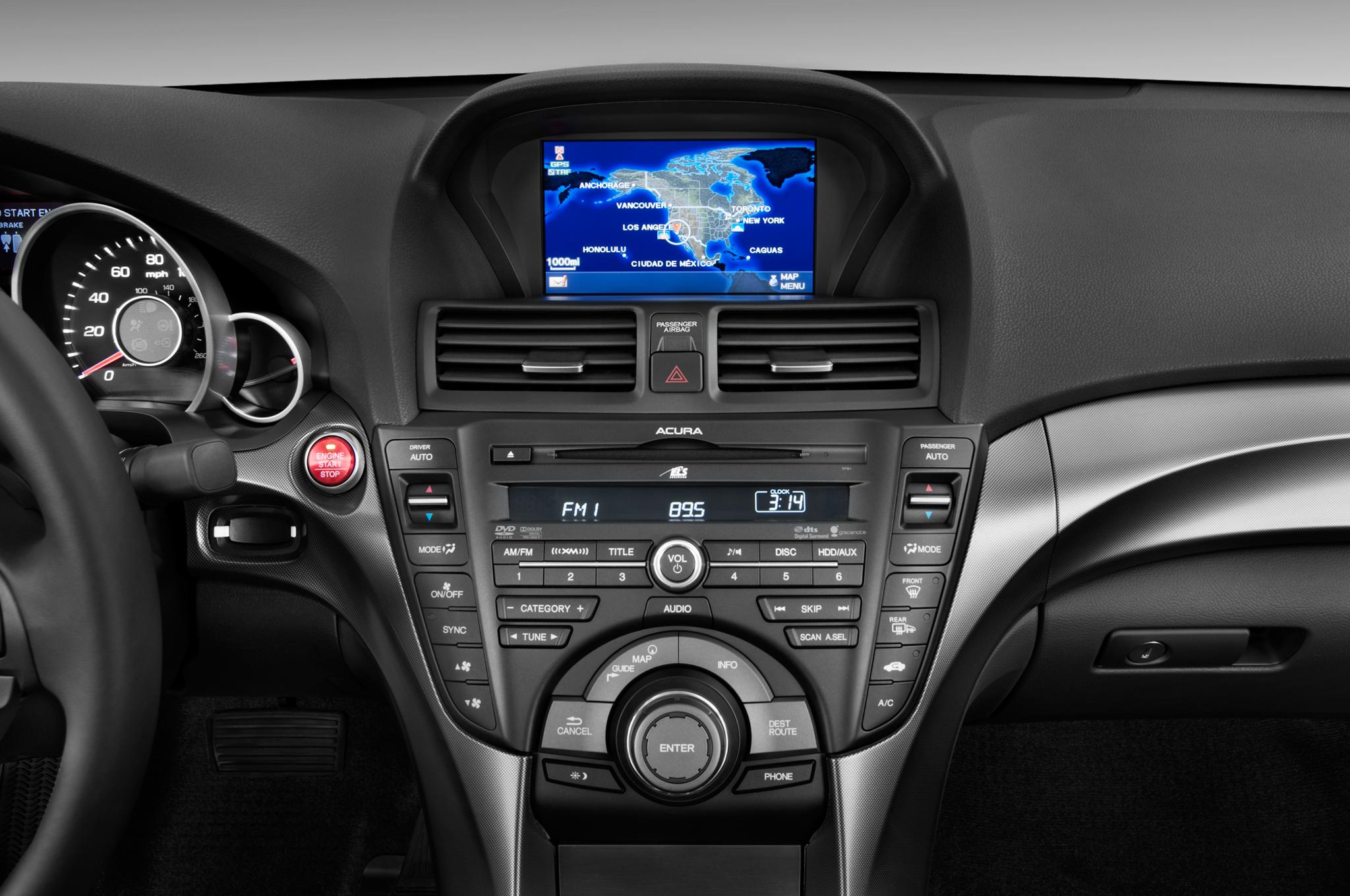 2012 Acura Tl Sh Awd Advance Editors Notebook | 2017-2018 Car Release Date