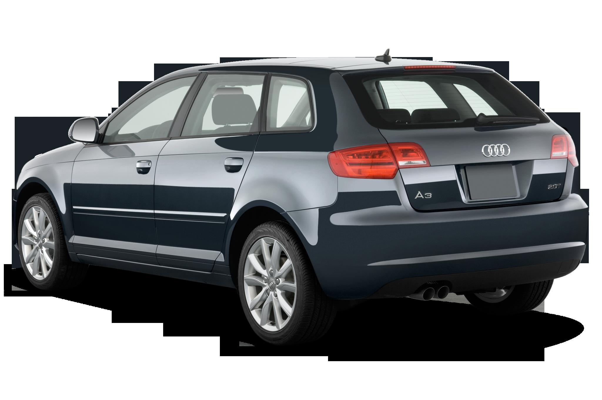 Audi A3 Sportback hatchback review  Carbuyer