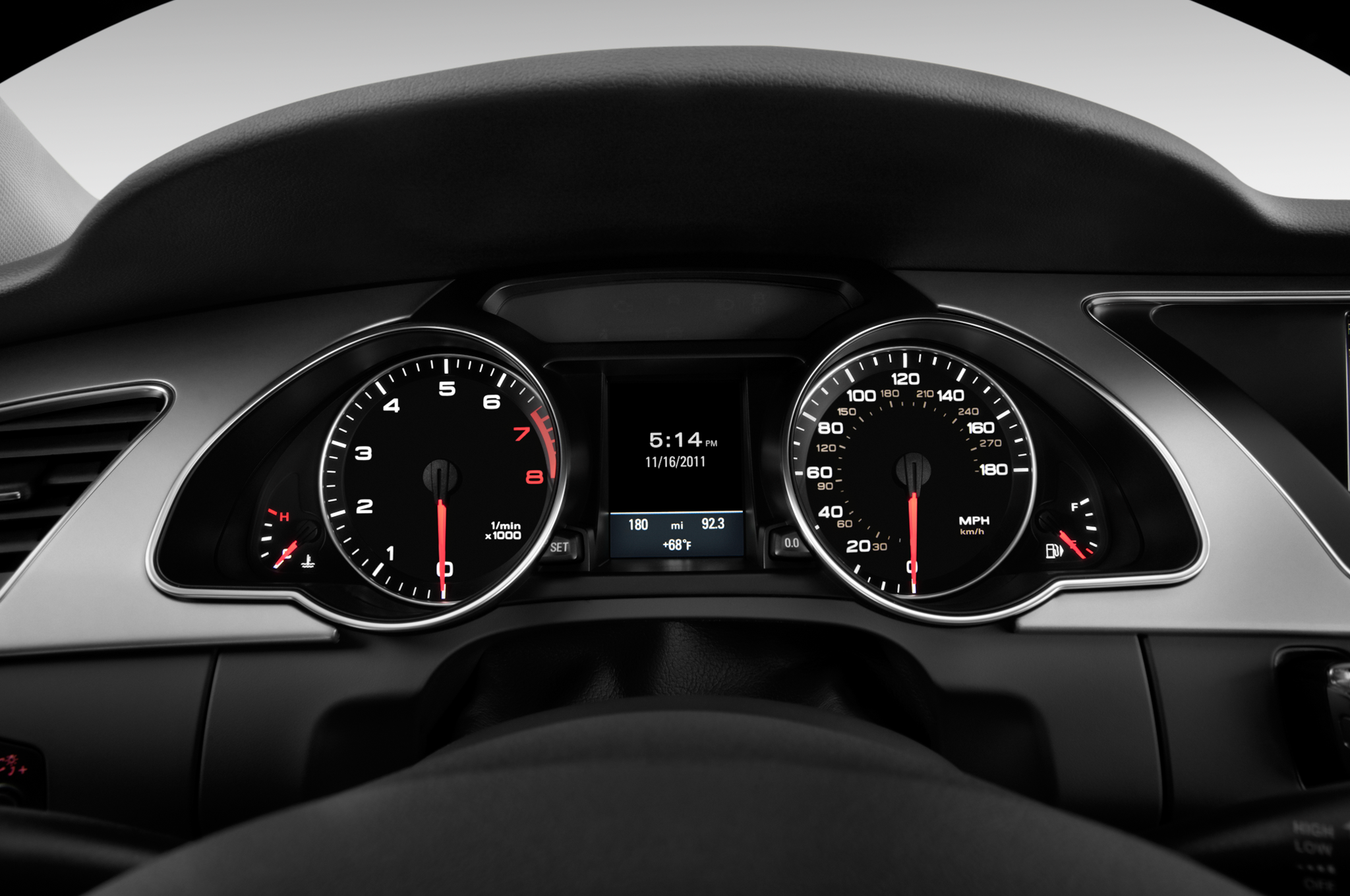 Feature Flick Audi S New Video Shows Off 2013 A5 Range