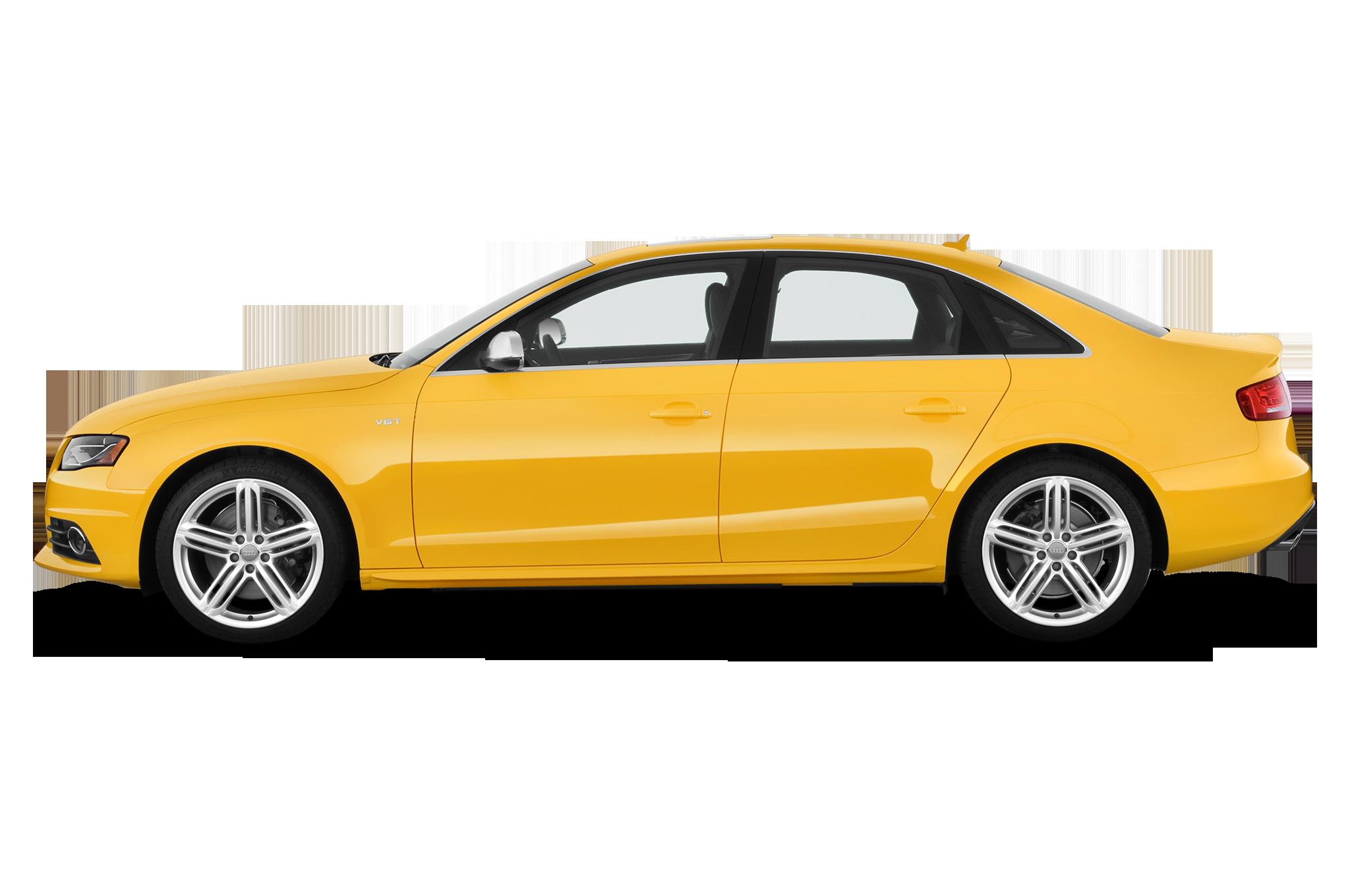 2012 Audi S4 Editors Notebook Automobile Magazine