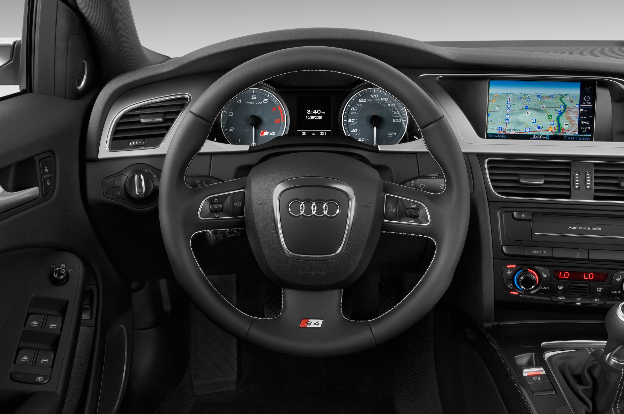 audi drops manual transmission from european s4 and s5. Black Bedroom Furniture Sets. Home Design Ideas