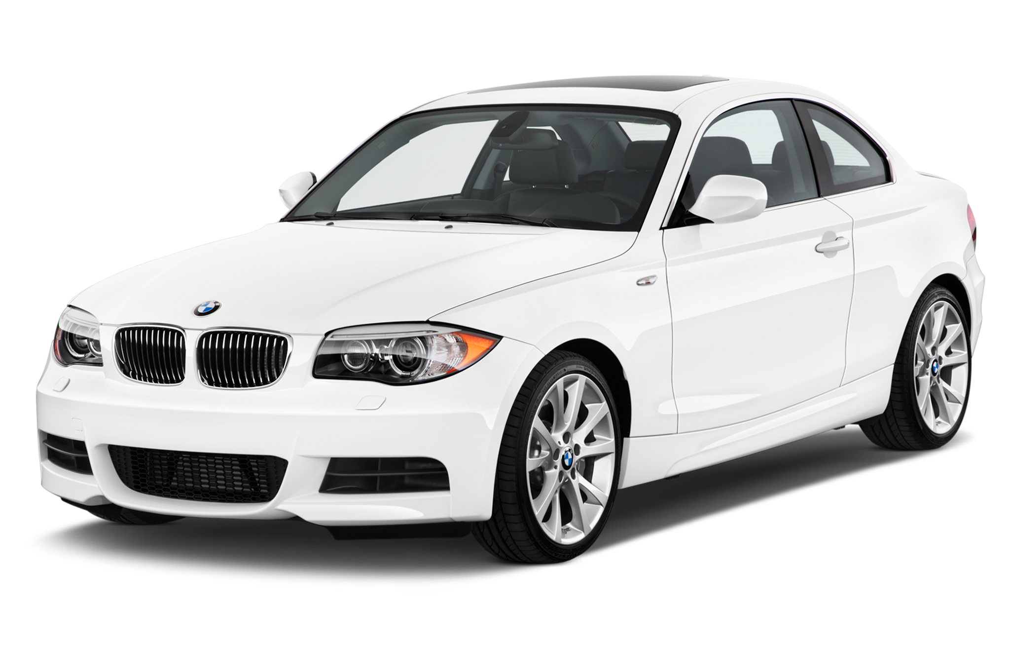 All New Bmw 1 Series Sedan Bows In China Automobile Magazine