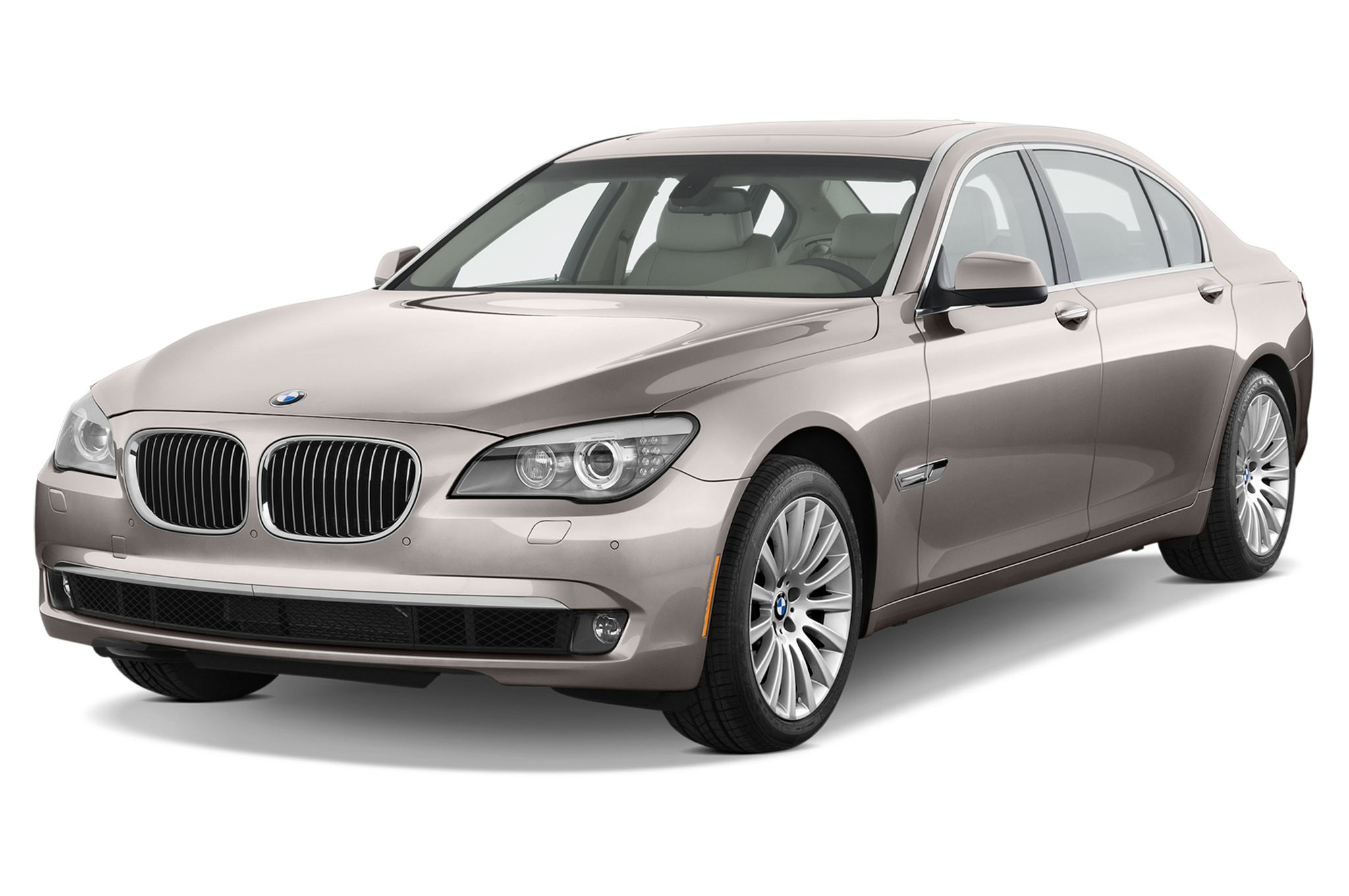 2012 bmw 750 li xdrive sedan editors 39 notebook. Black Bedroom Furniture Sets. Home Design Ideas