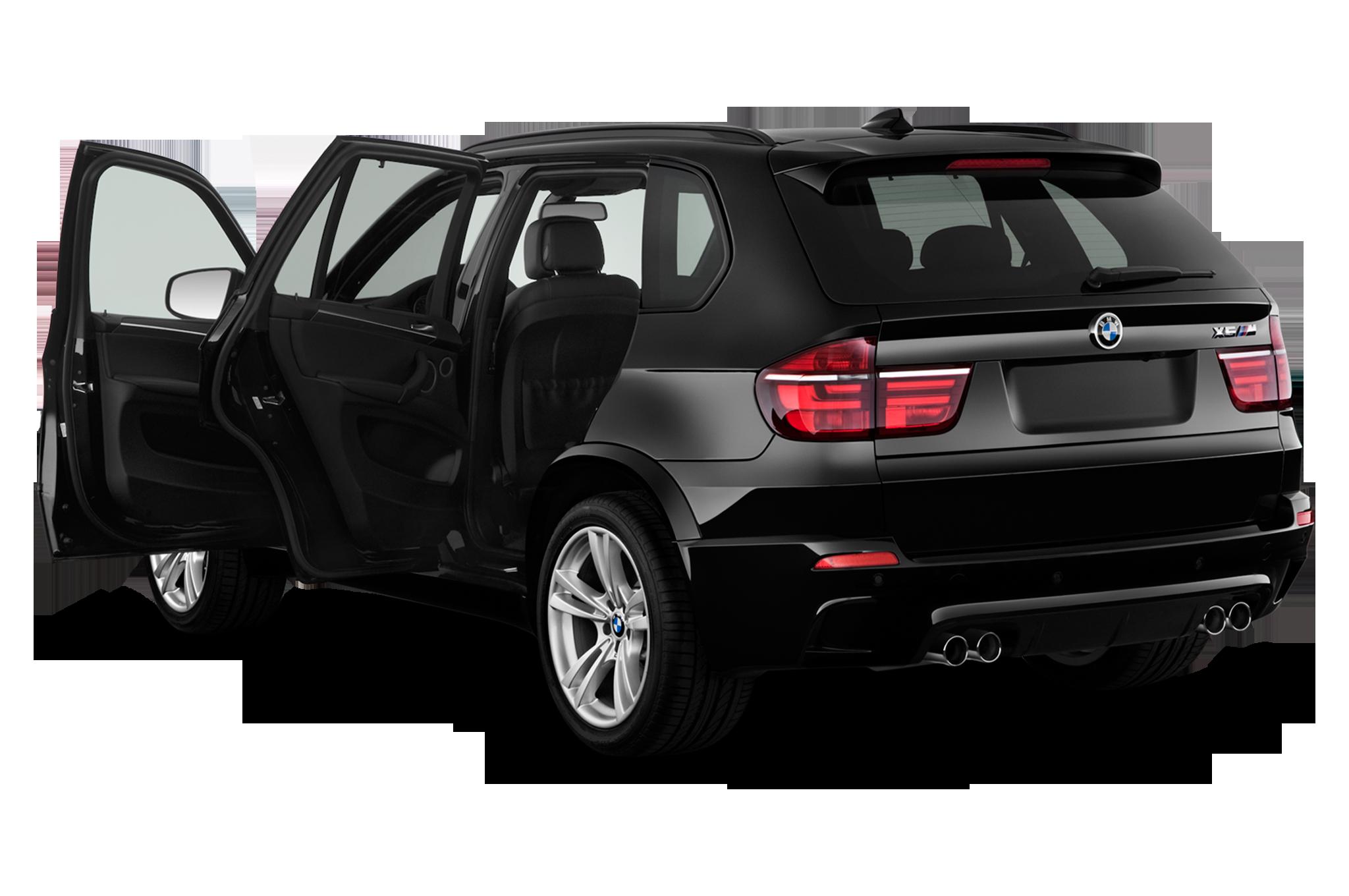 2012 BMW X5 M  Editors Notebook  Automobile Magazine