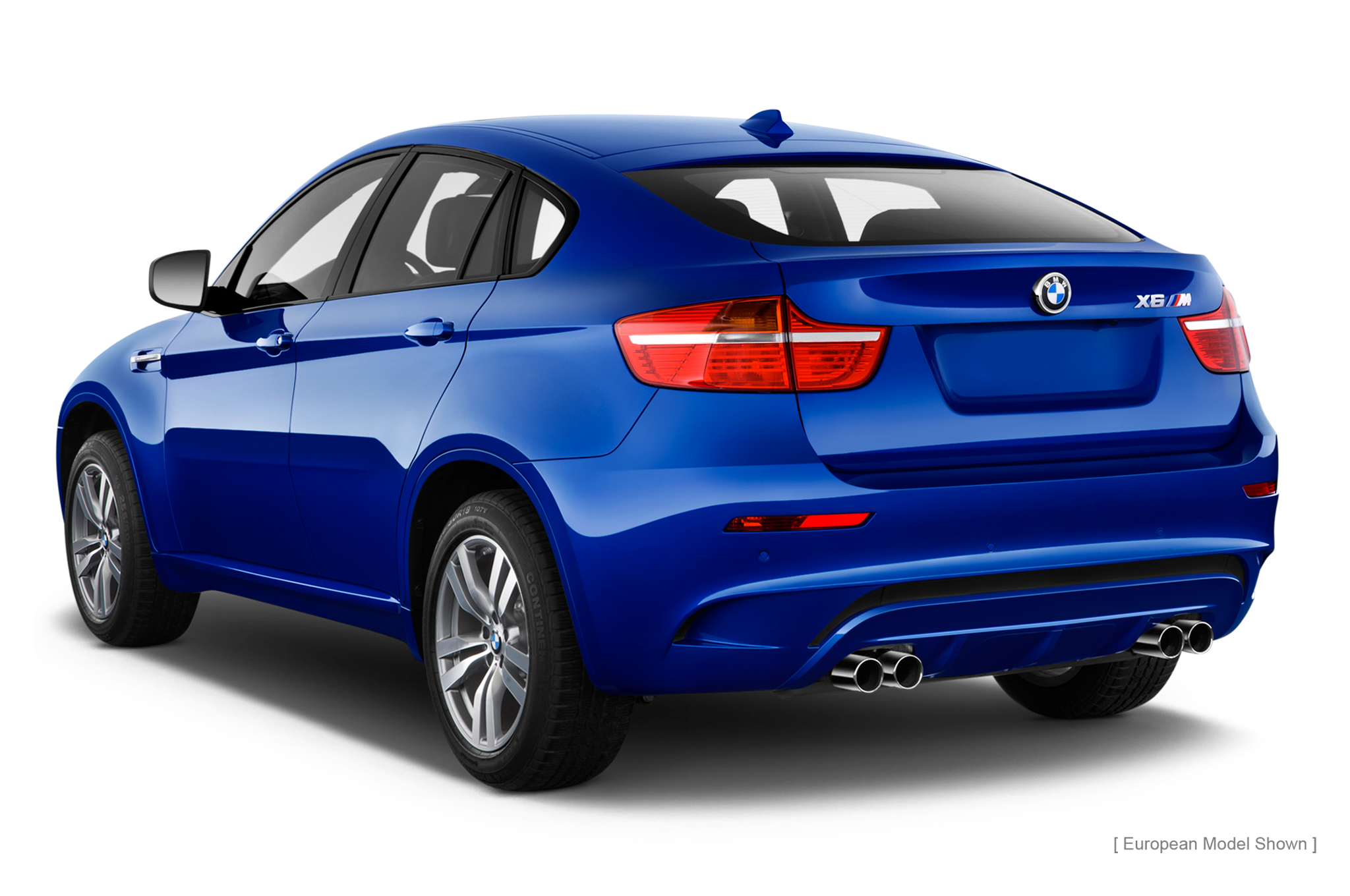 Bmw Releases Pricing On M5 M6 X6 M And 6 Series Gran Coupe