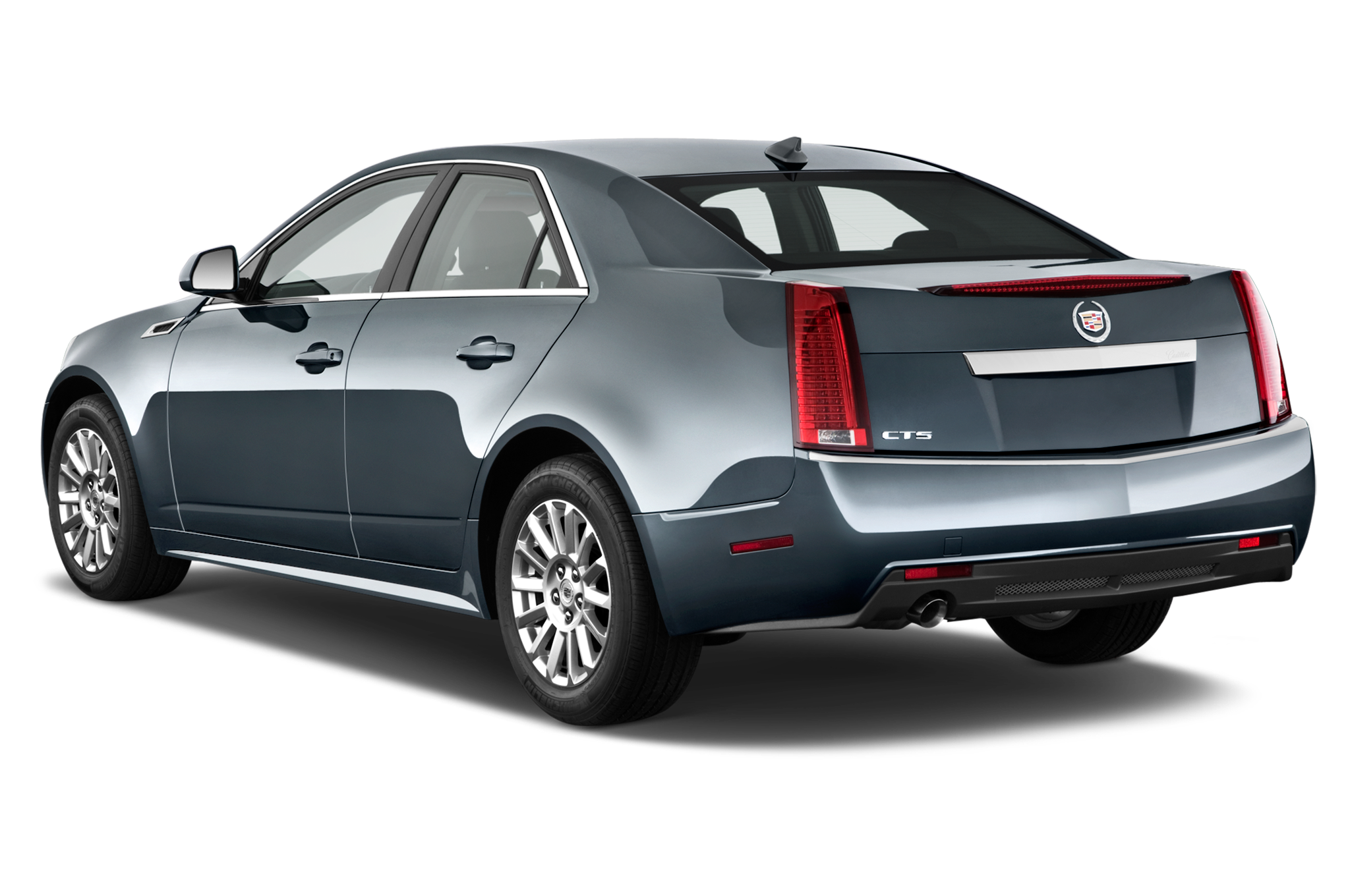 Report 2014 Cadillac Cts Will Look More Sophisticated