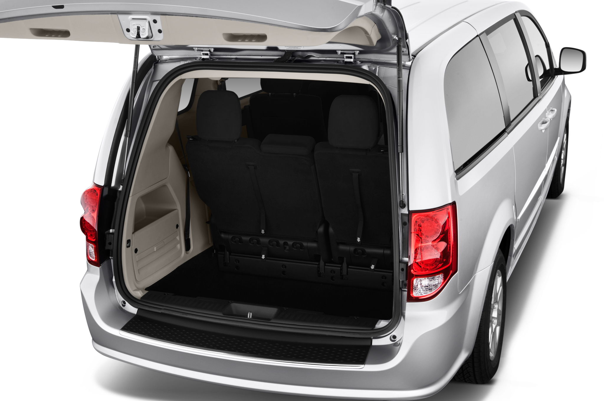 a man a plan a dodge grand caravan automobile magazine. Black Bedroom Furniture Sets. Home Design Ideas
