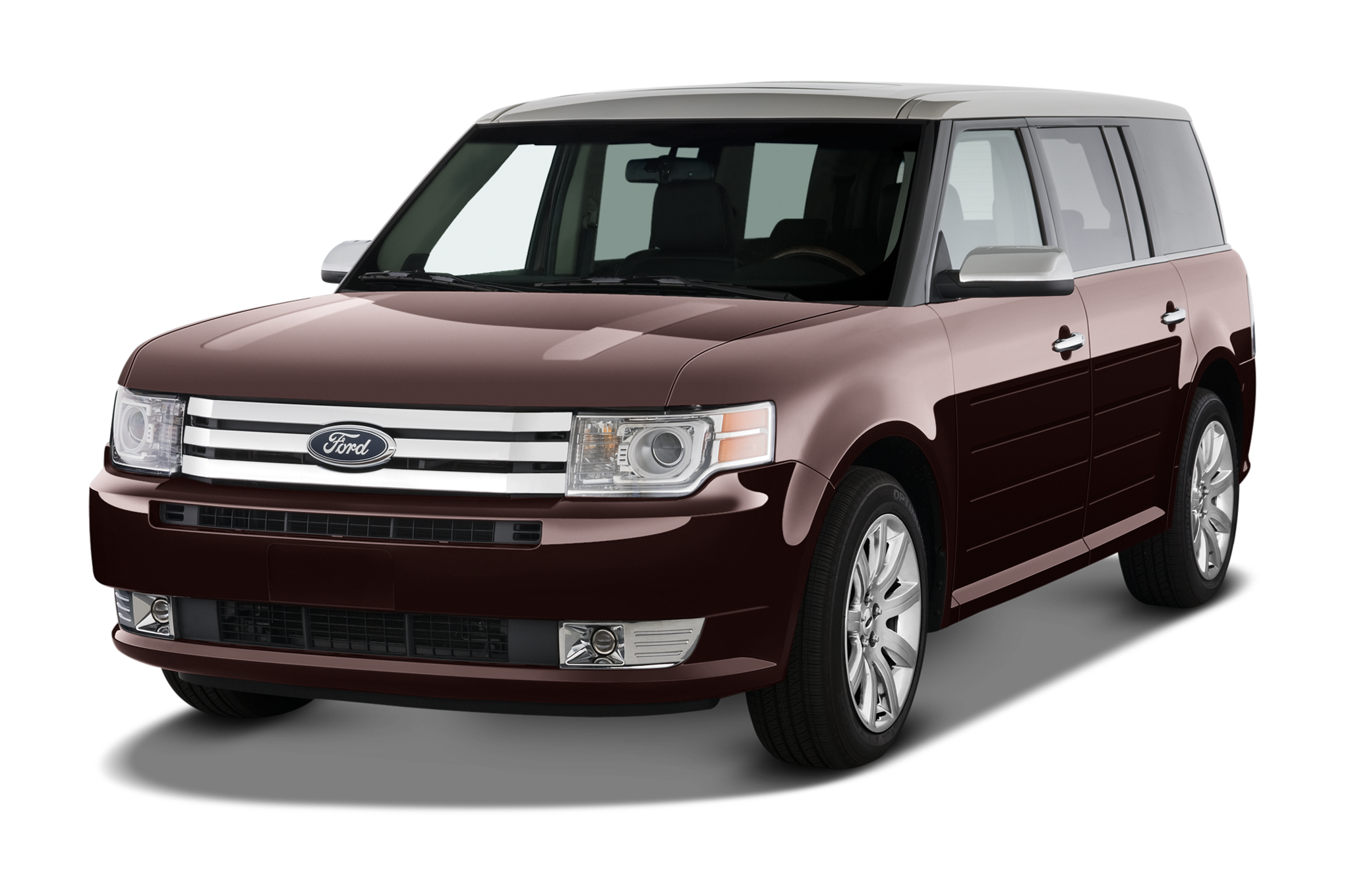 2013 Ford Flex Gains Standard Sync System On All Models