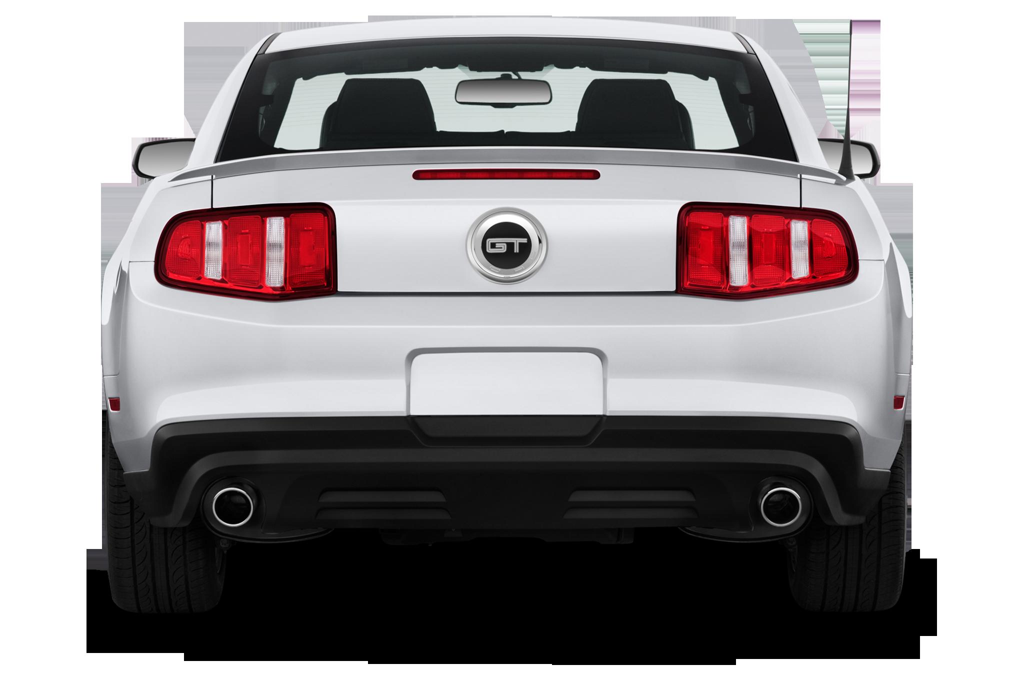 2012 Shelby Mustang GT500 Super Snake