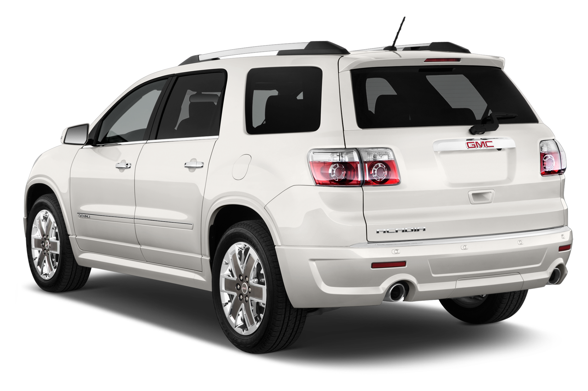 cuv freshened in wardsauto technology shows gmc acadia gm chicago