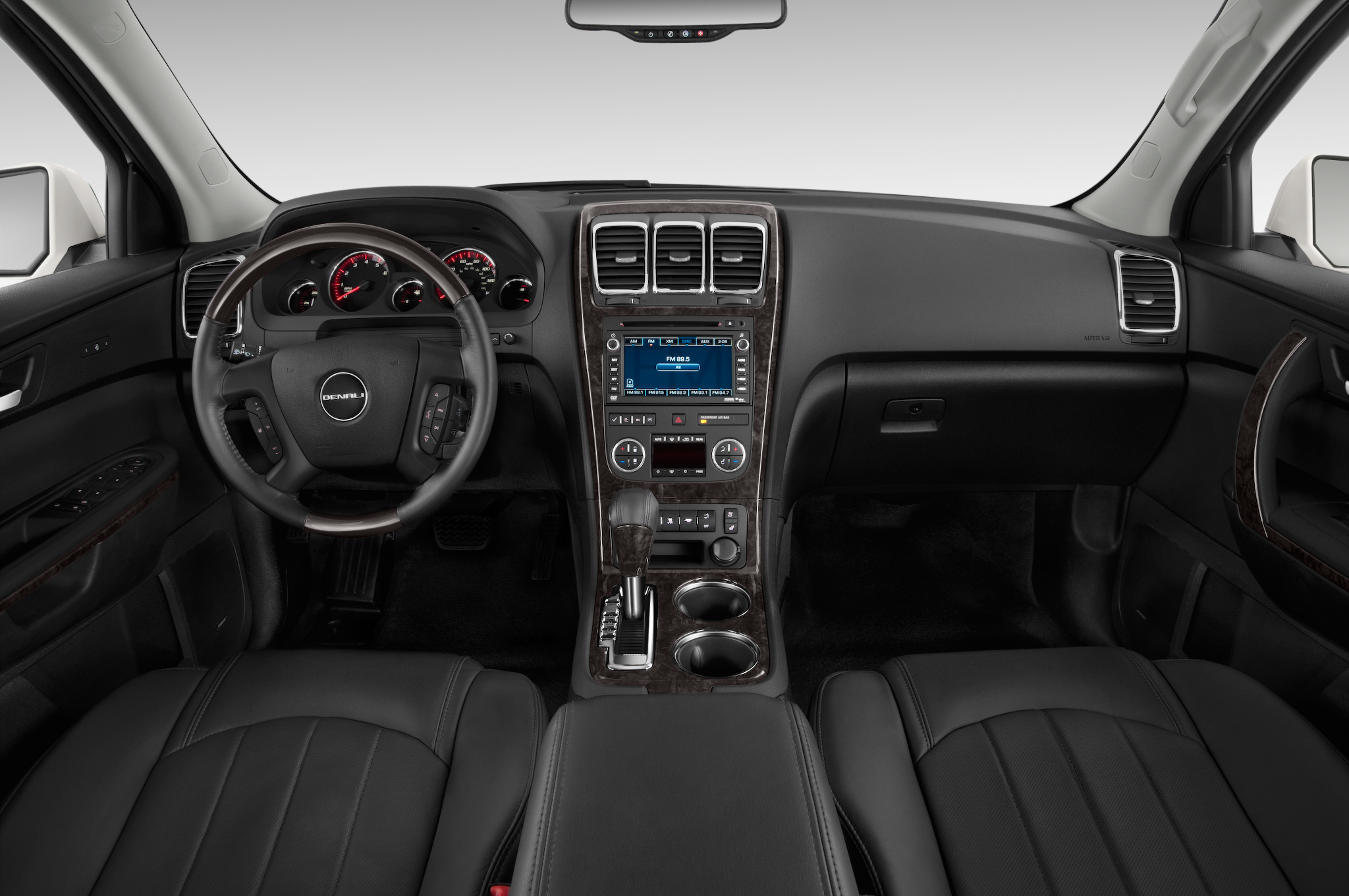 trifecta acadia gmc product advantage forums packages store
