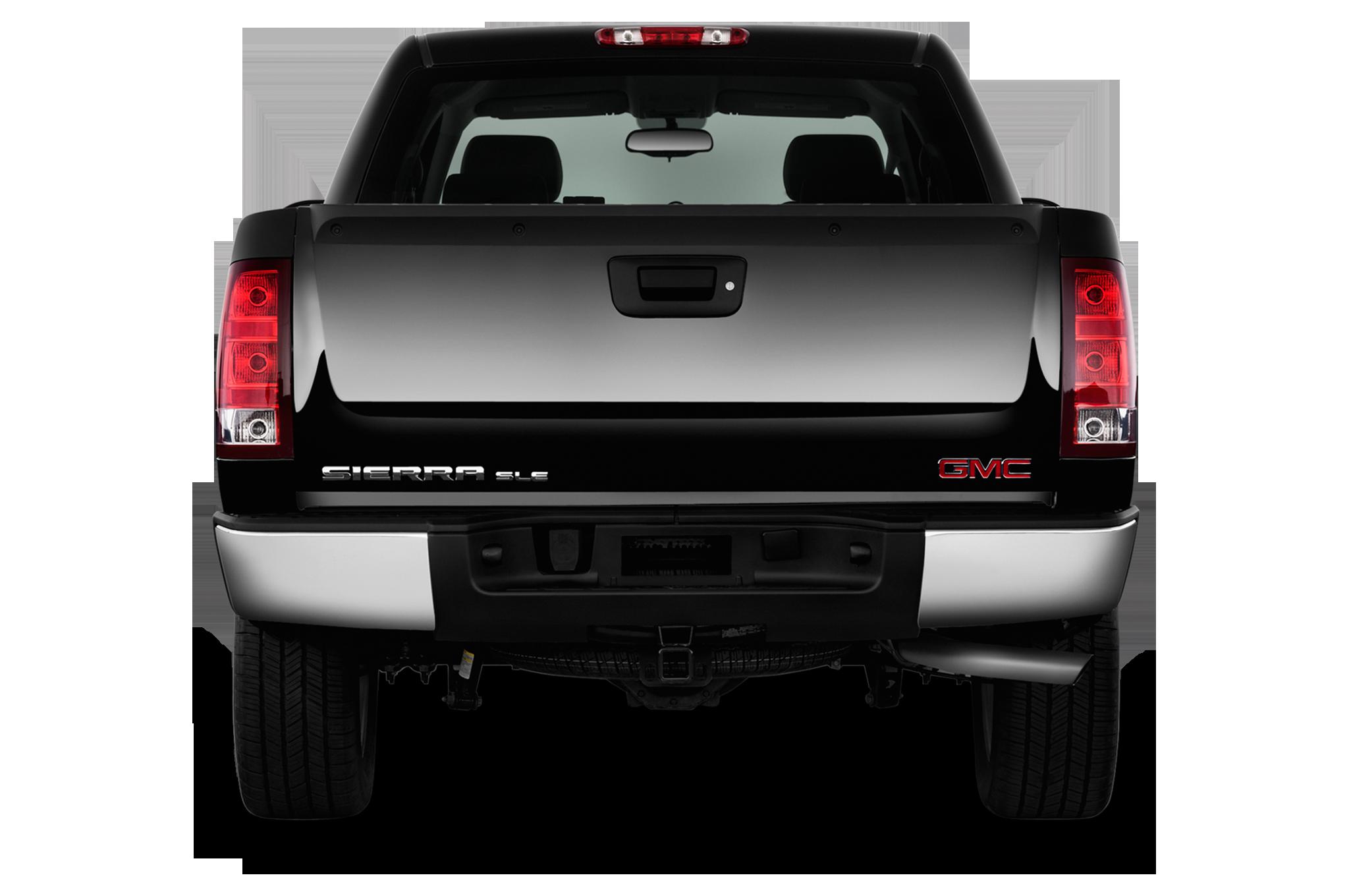 Spied Next Gen Chevrolet Silverado Hits The Streets