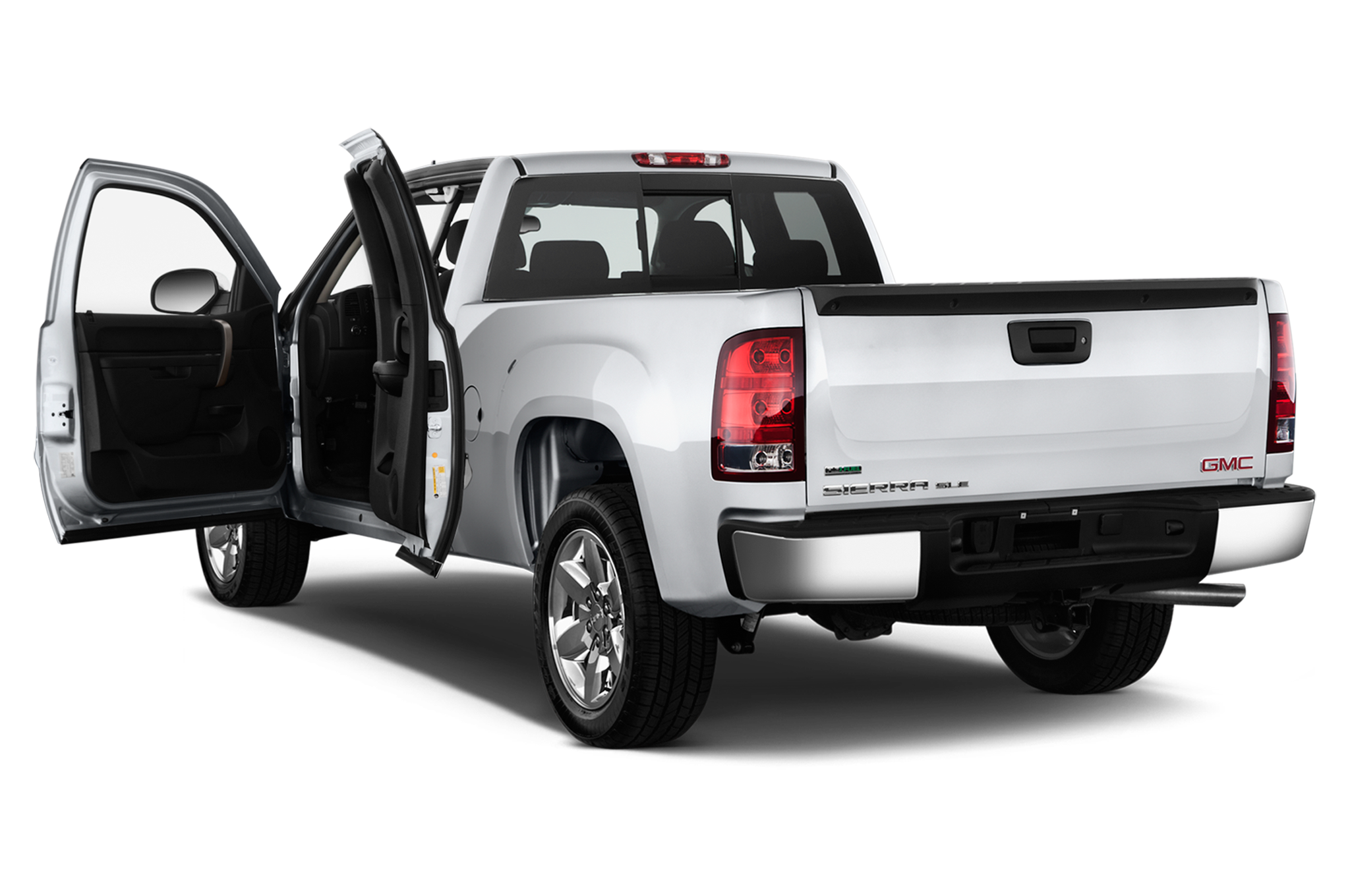 56|123  sc 1 st  Automobile Magazine & Happy 100th: GMC Rolls Out Yukon Sierra Heritage Edition Models