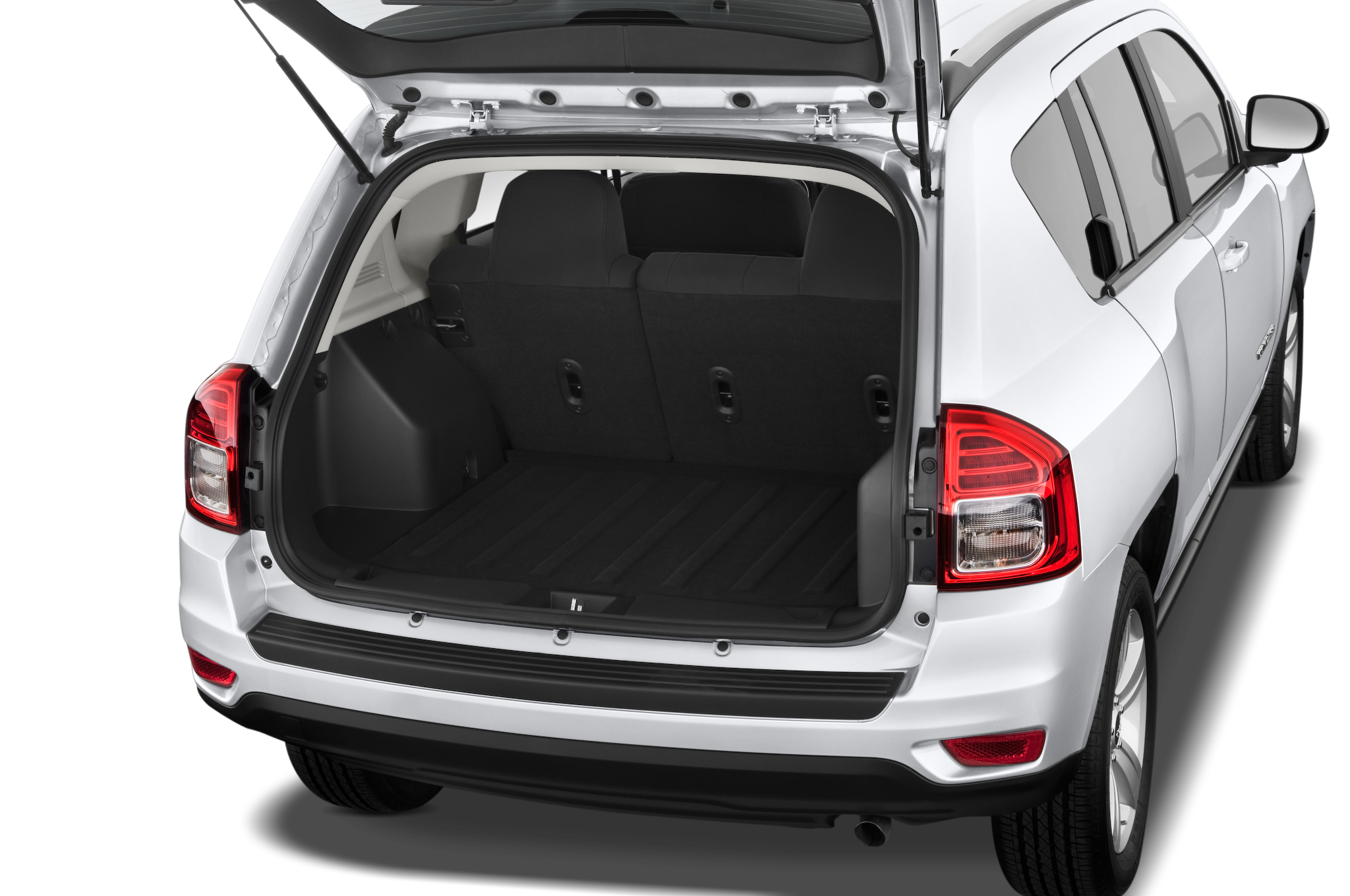 first look 2012 jeep compass true north automobile magazine. Black Bedroom Furniture Sets. Home Design Ideas