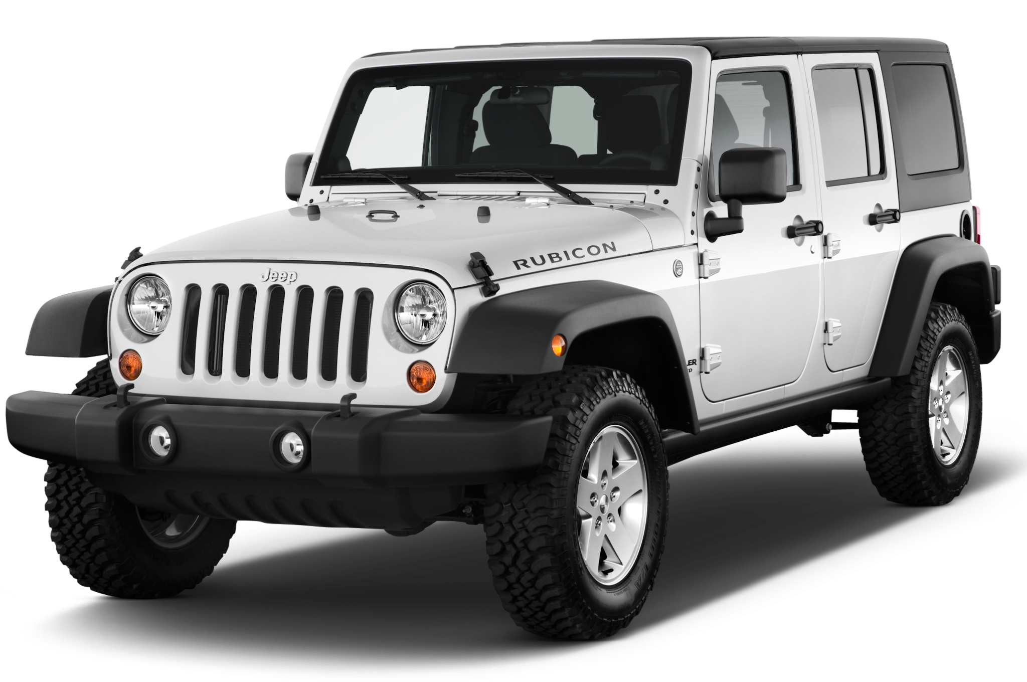 2012 Jeep Wrangler Unlimited Altitude Edition Editors Notebook