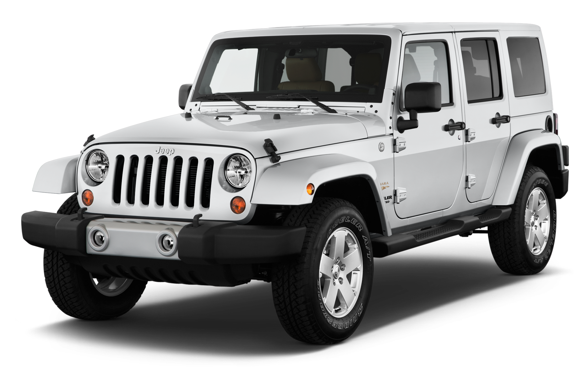 2012 Jeep Wrangler Unlimited Altitude Edition - Editors' Notebook ...
