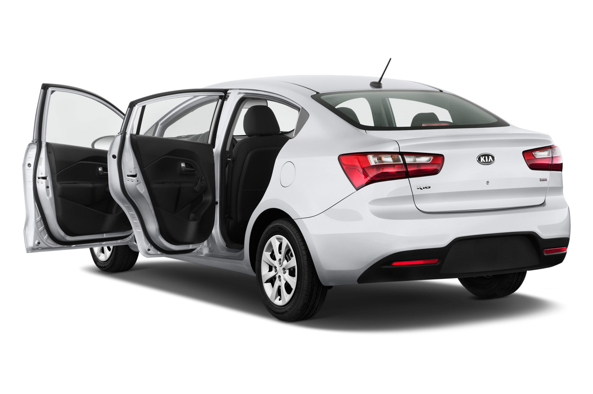 2012 Kia Rio 5-door - First Drive - Automobile Magazine