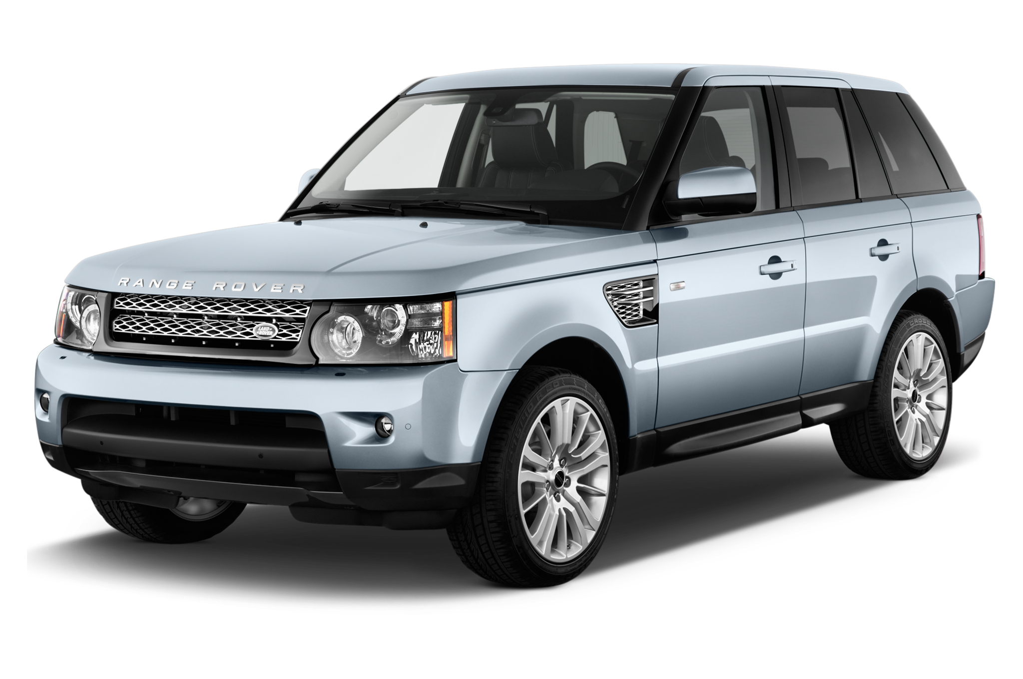2012 land rover range rover sport hse suv angular front. Black Bedroom Furniture Sets. Home Design Ideas