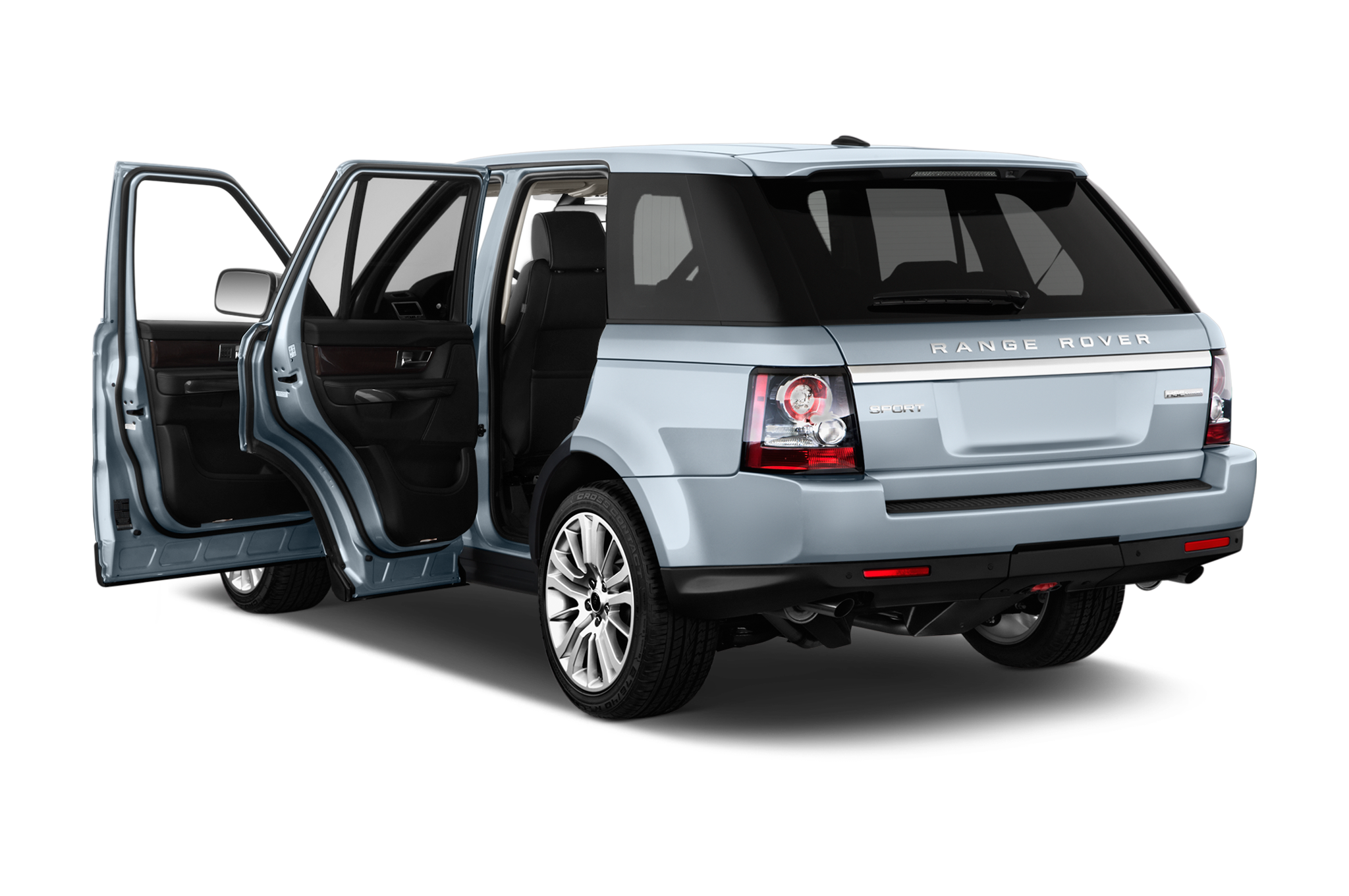 2012 range rover sport hse editors 39 notebook. Black Bedroom Furniture Sets. Home Design Ideas