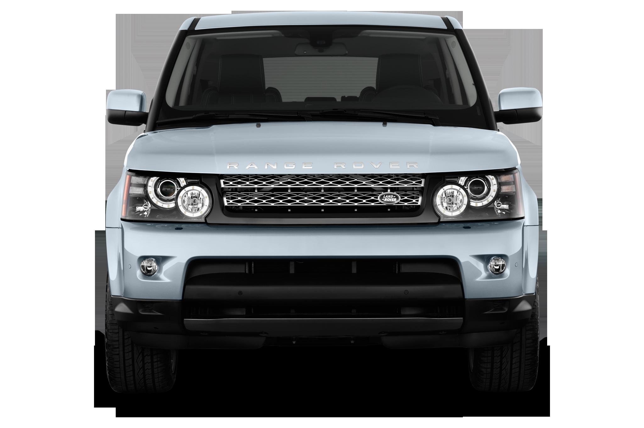 Technicolor Power Overfinch Upgrades Range Rover Sport