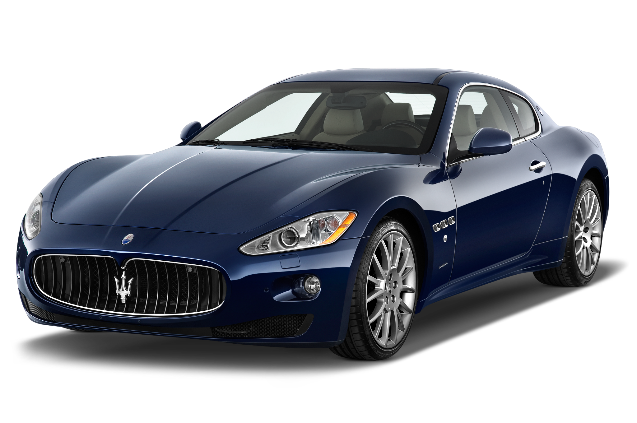 first drive 2012 maserati granturismo mc automobile magazine. Black Bedroom Furniture Sets. Home Design Ideas
