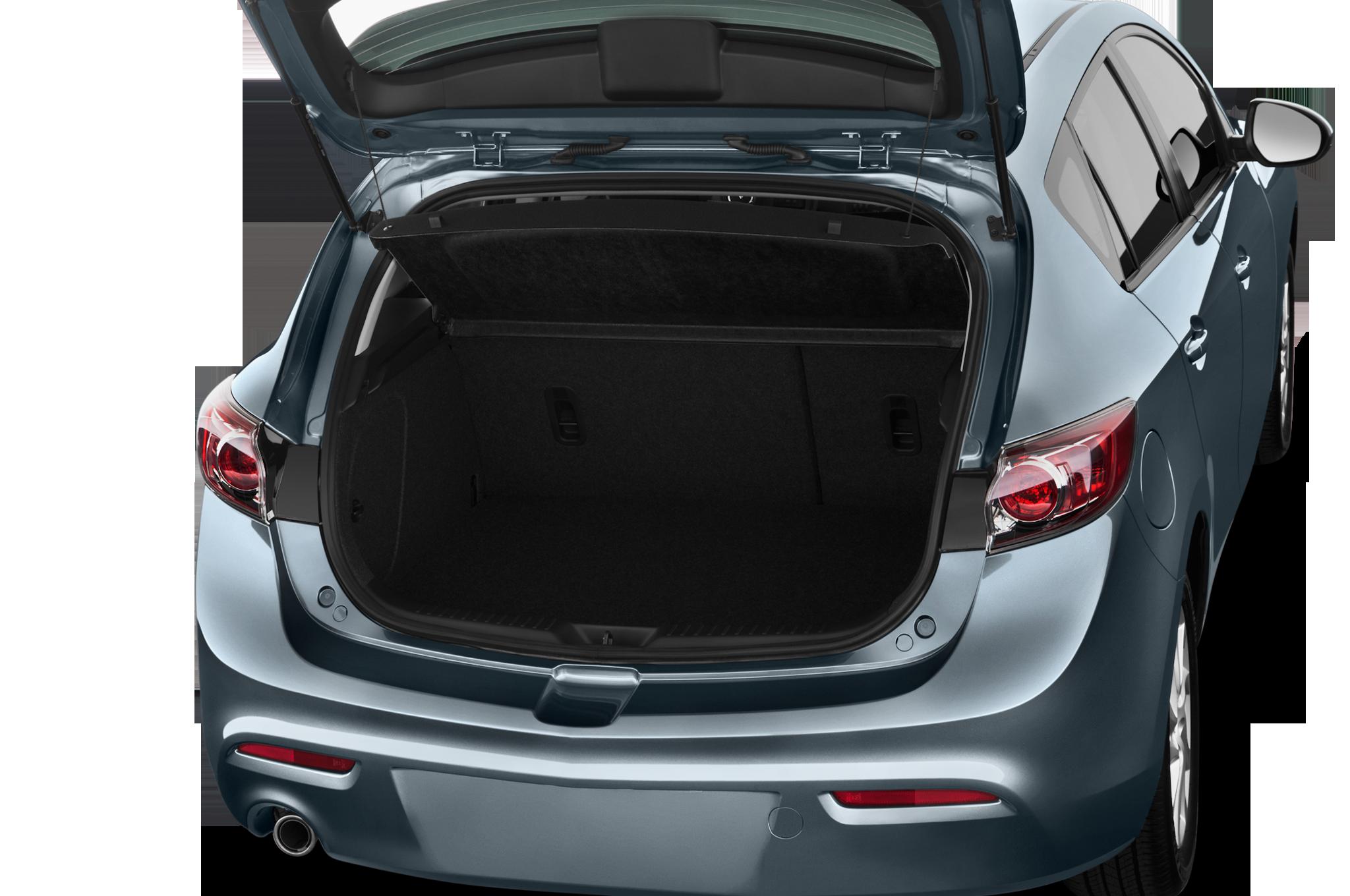 First Drive 2012 Mazda3 i Grand Touring SkyActivG Sedan