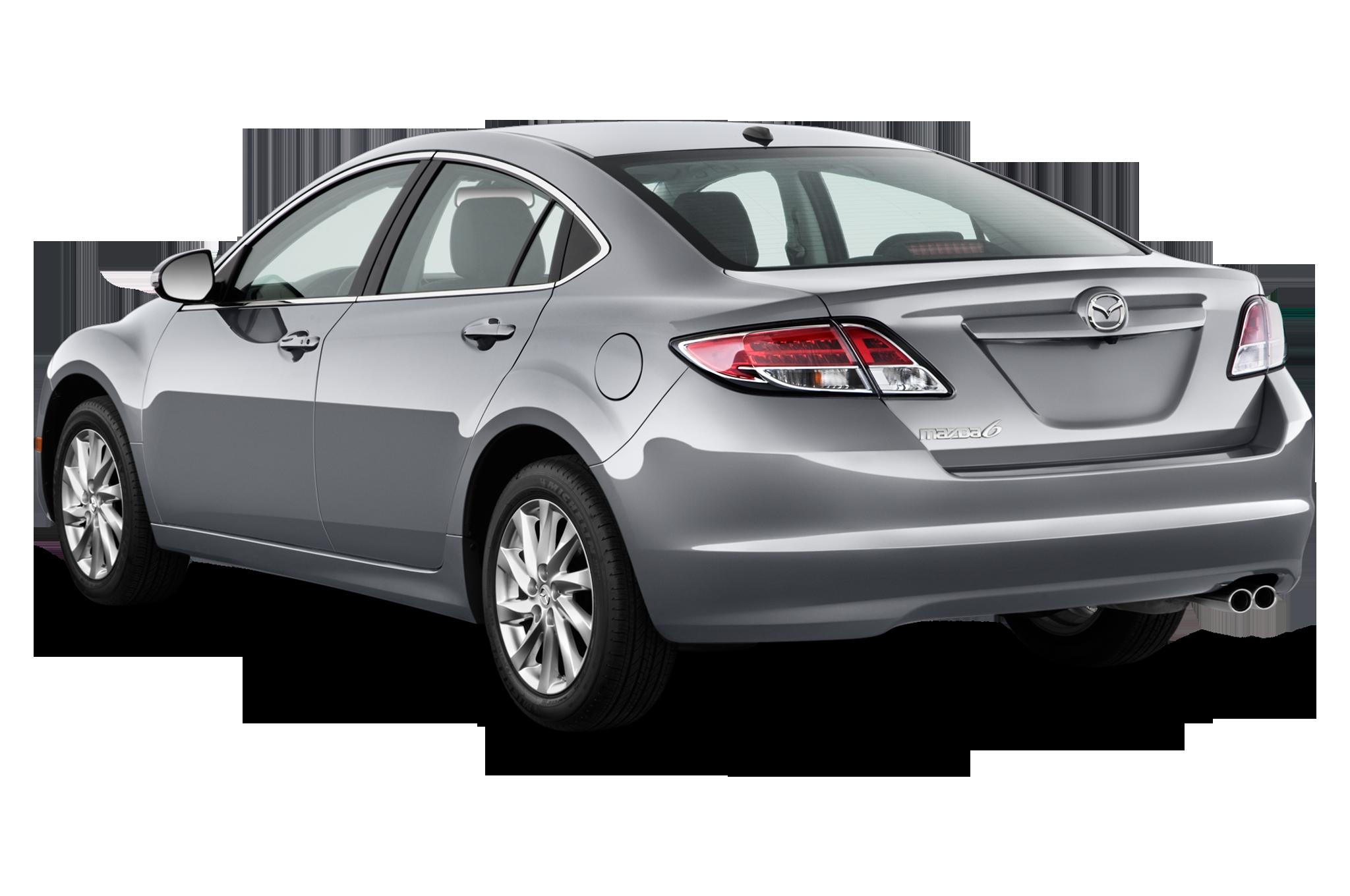 New York 2012: Mazda Details the 2014 Mazda 6, On Sale Next Year
