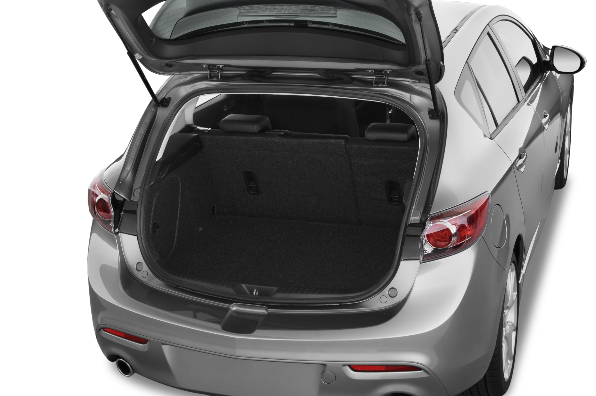 2012 Mazda3 S Grand Touring Sedan Editors Notebook Automobile