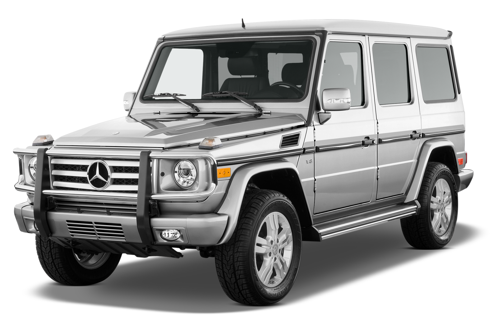 Mercedes benz g65 amg not u s bound will cost 500 000 for Mercedes benz g class used 2003